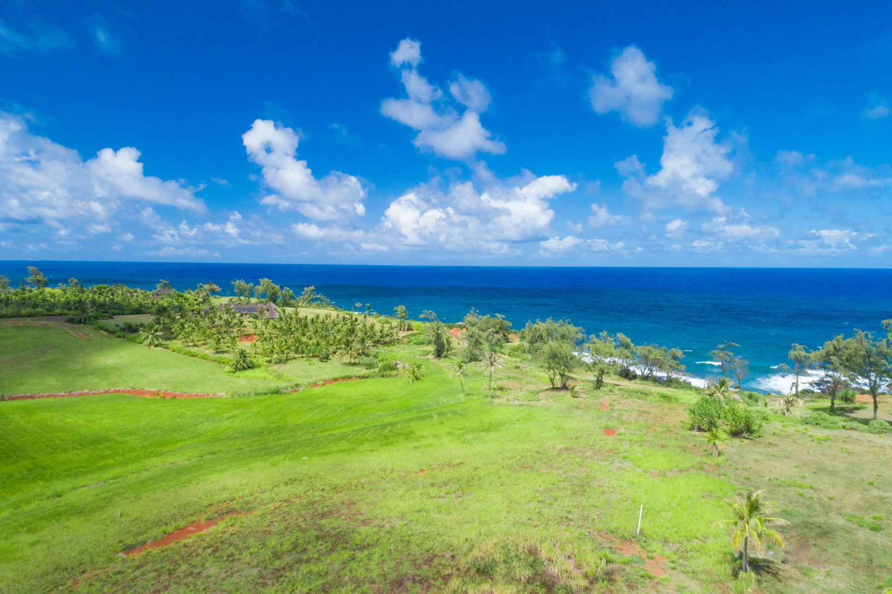 Land for Sale at Kealia Makai 2656-B Kapoli St. #11B Kealia, Hawaii 96751 United States
