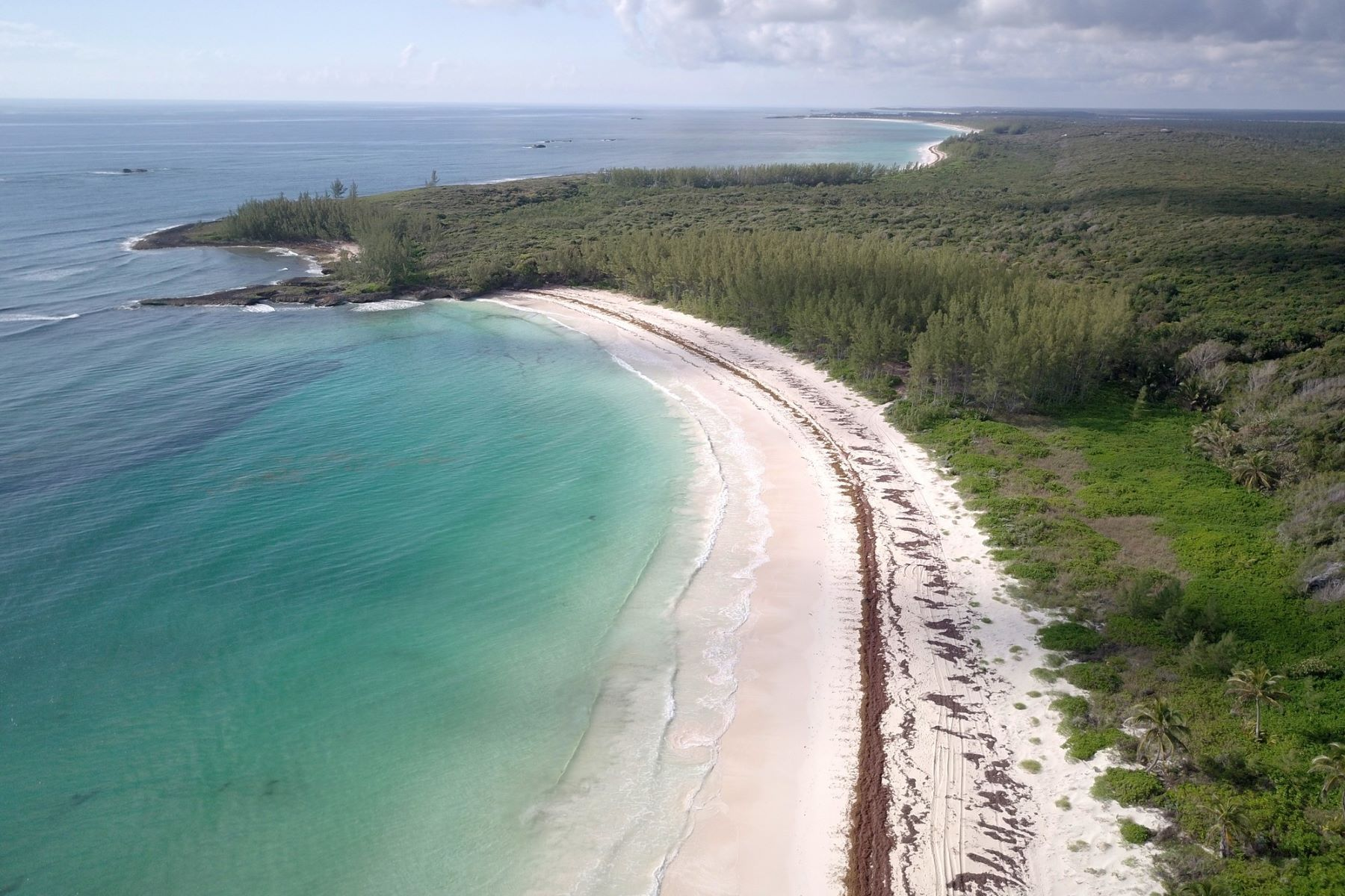 Land für Verkauf beim 23 Acres at Rolling Harbour Other Abaco, Abaco, Bahamas