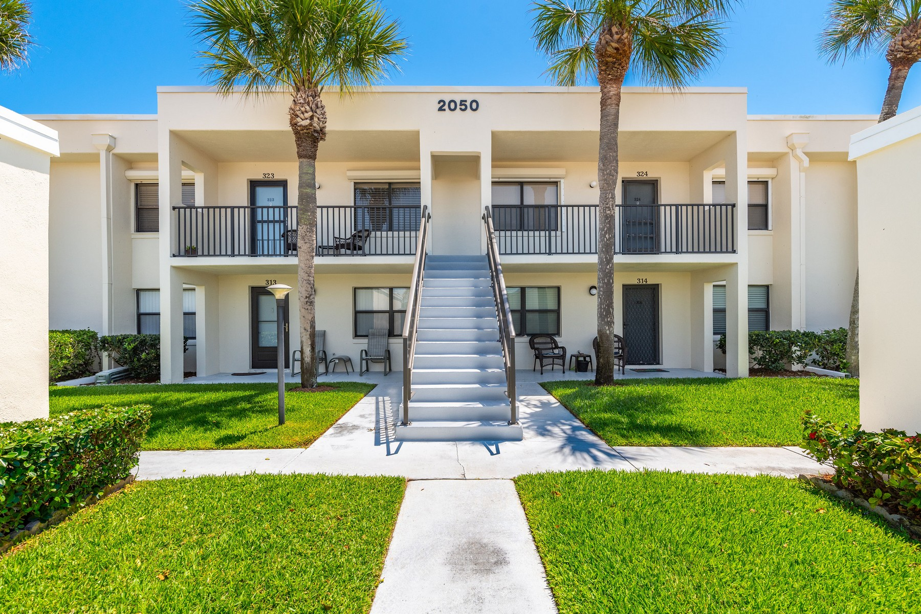 Property for Sale at Updated Condo with Fantastic Water Views 2050 Atlantic Street Unit 323 Melbourne Beach, Florida 32951 United States