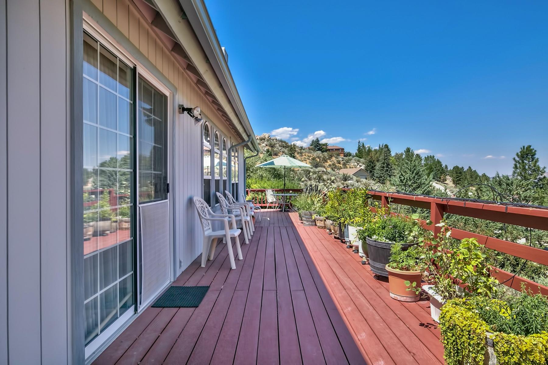 Single Family Home for Rent at 4731 Fox Creek Carson City, Nevada Carson City, Nevada 89703 United States