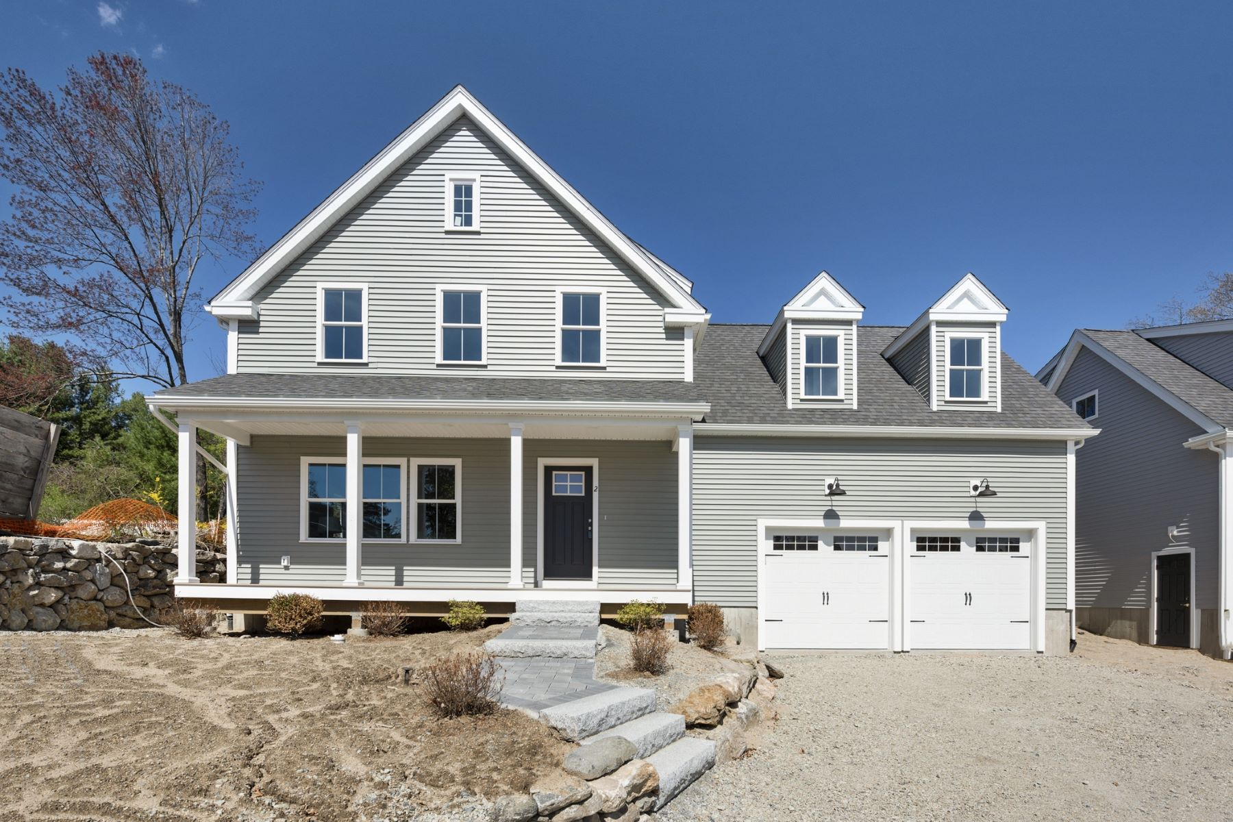 Single Family Homes for Sale at 8 Shiraz Lane Acton, Massachusetts 01720 United States