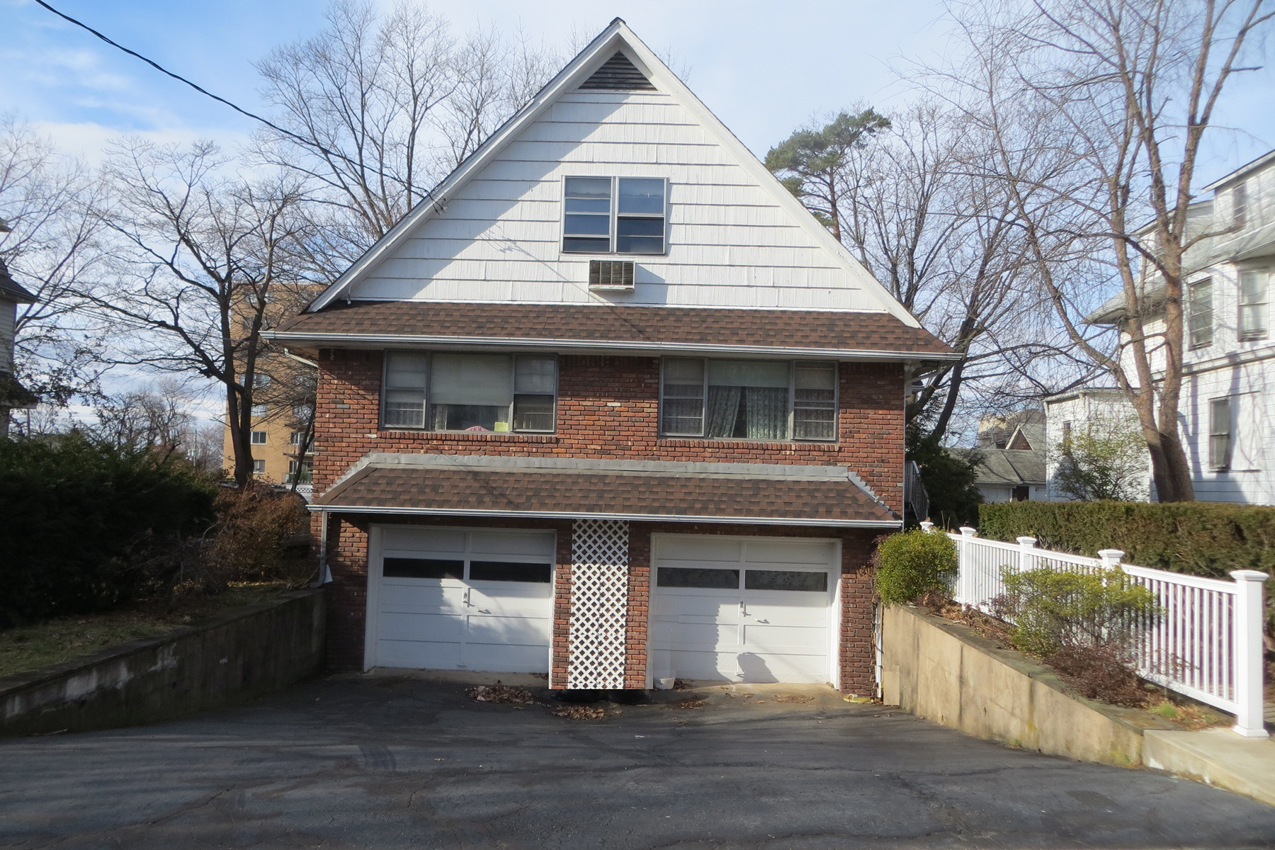 Multi-Family Home for Rent at Great Location! 148 Bergen Avenue, Ridgefield Park, New Jersey 07660 United States
