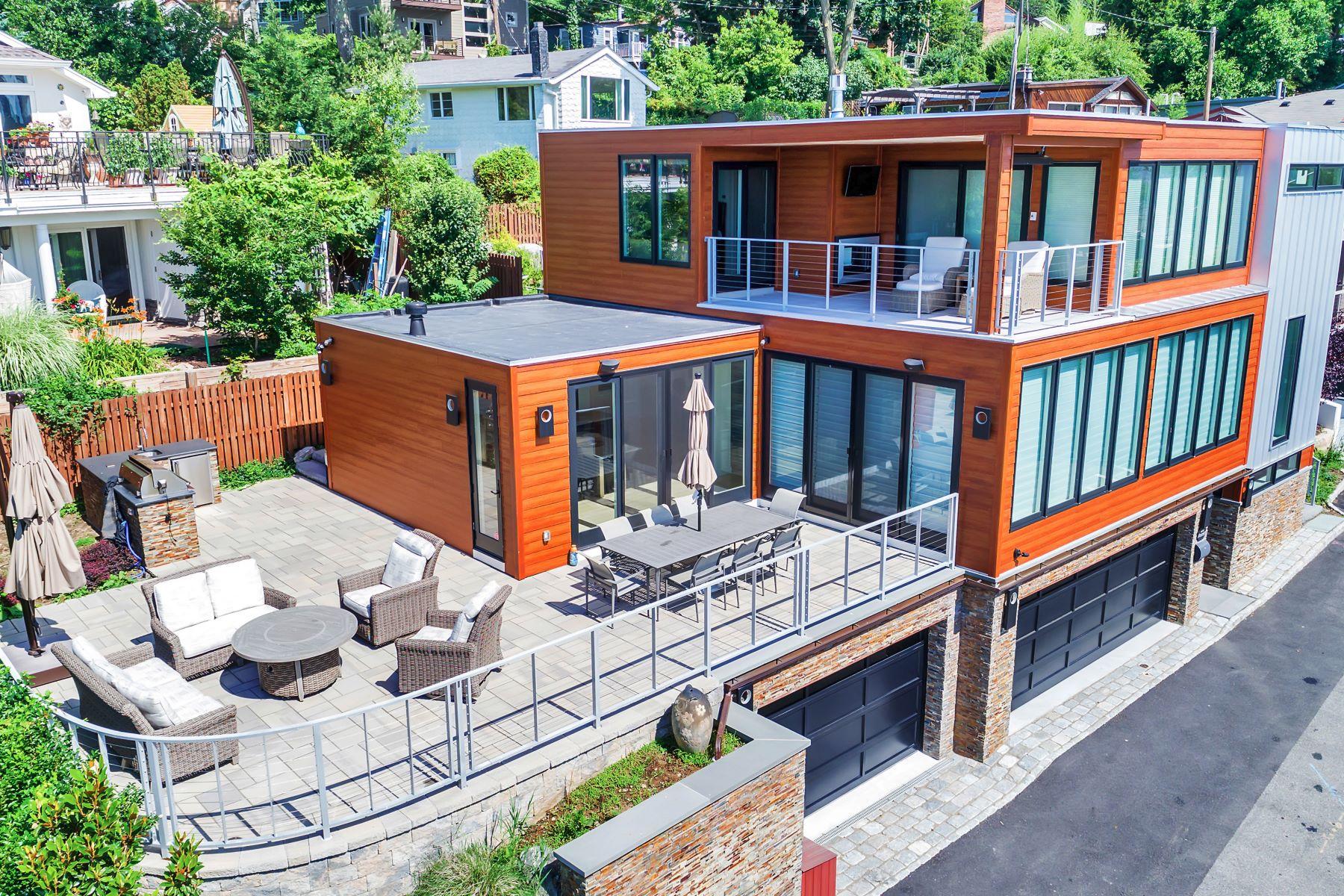 Co-op Properties para Venda às Edgewater Colony 20 Annett Avenue, Edgewater, Nova Jersey 07020 Estados Unidos