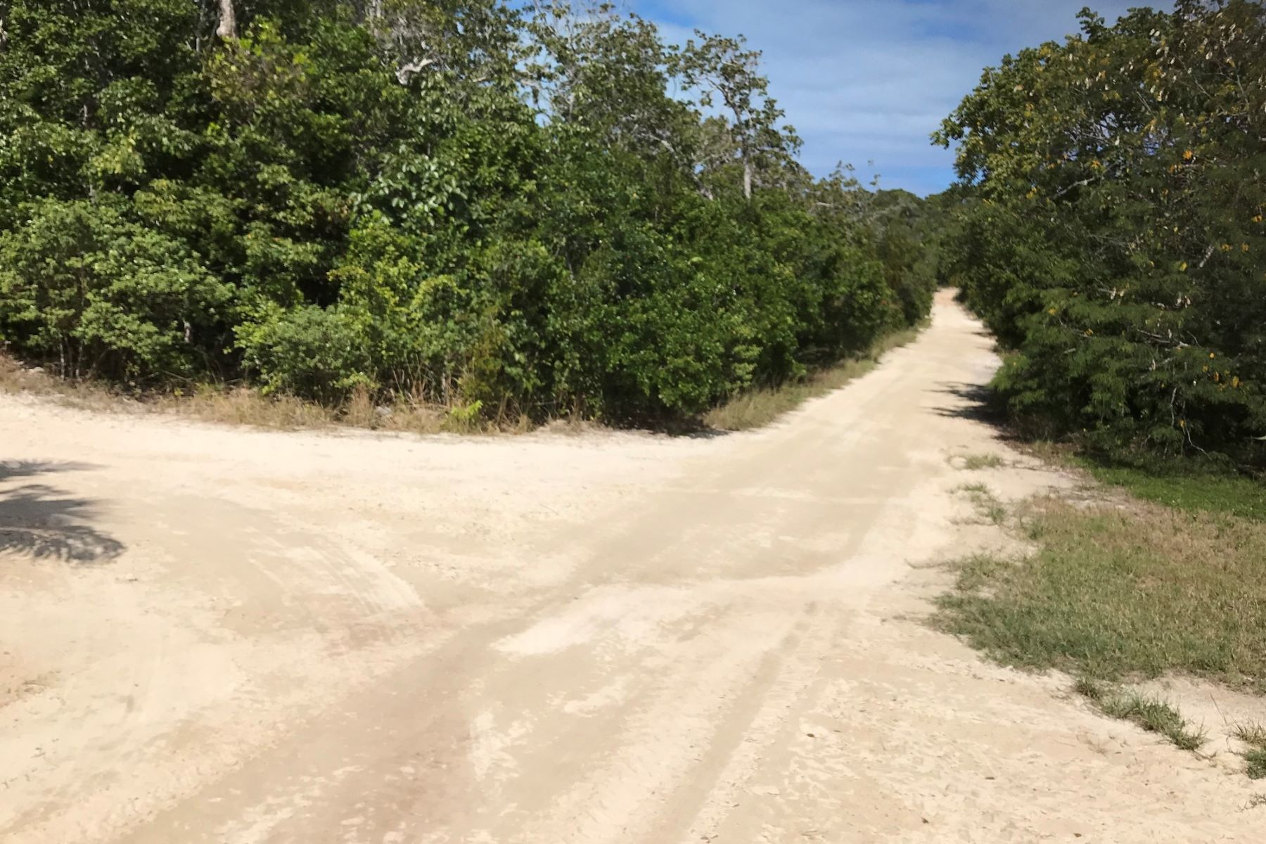 Land for Sale at Lot I-1 Mildred Key Subdivision Lubbers Quarters, Abaco, Bahamas