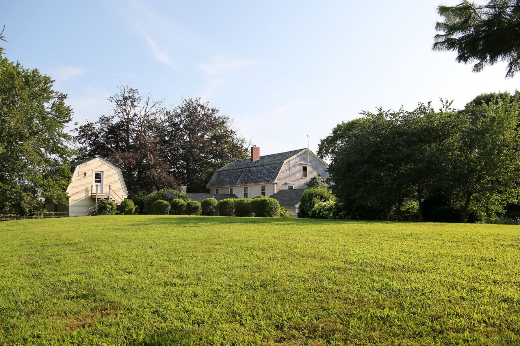Additional photo for property listing at 'The Glen' 390 Glen Farm Road Portsmouth, Rhode Island 02871 United States