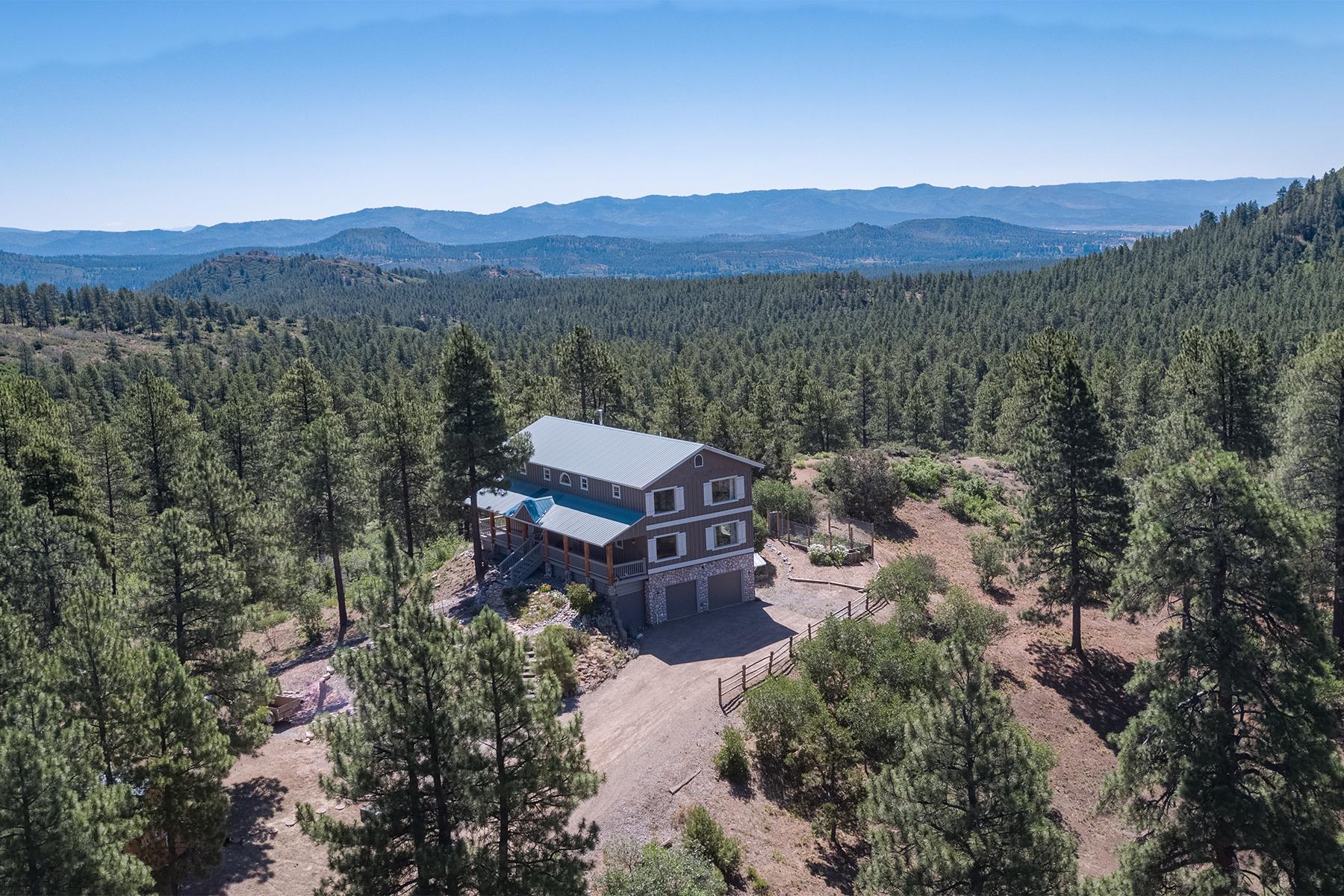 Single Family Homes für Verkauf beim Bayfield, Colorado 81122 Vereinigte Staaten