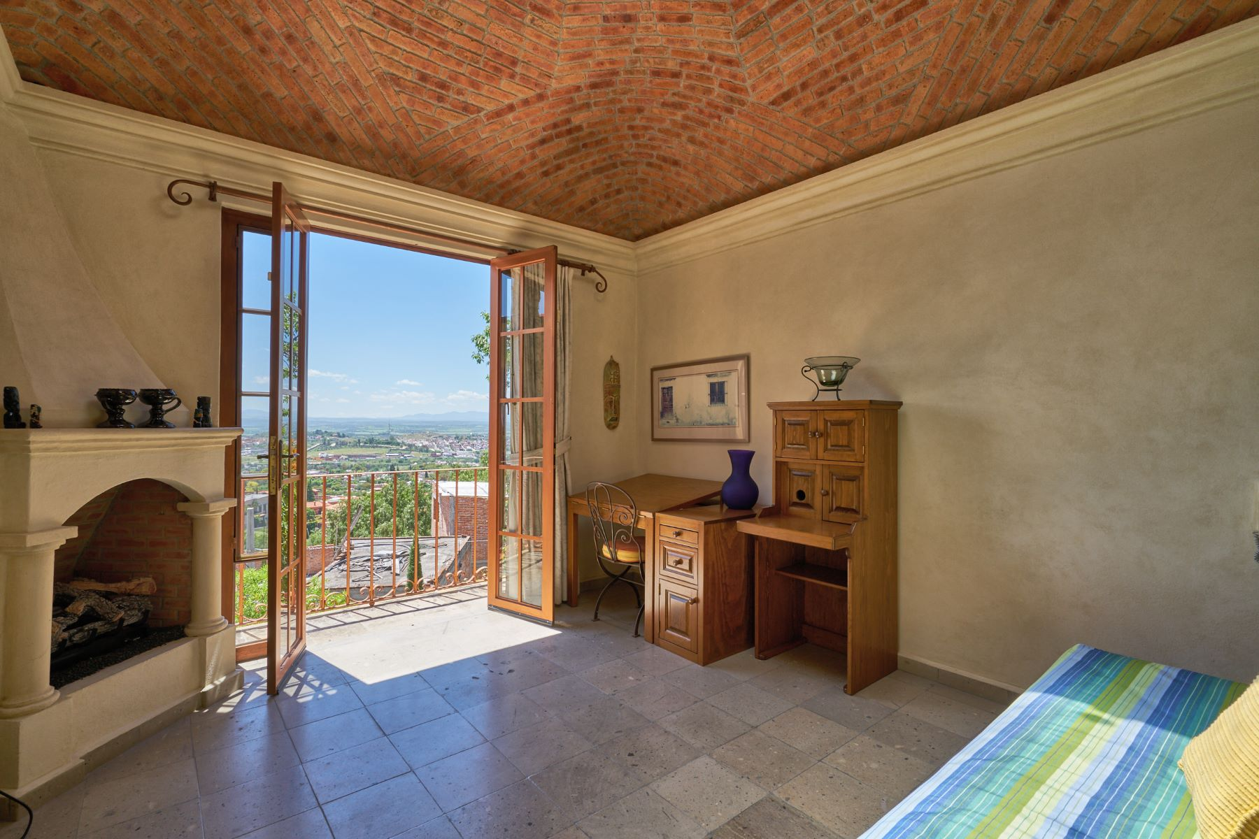 Additional photo for property listing at VILLA CELESTE Ojo De Agua, San Miguel De Allende, Guanajuato Mexico