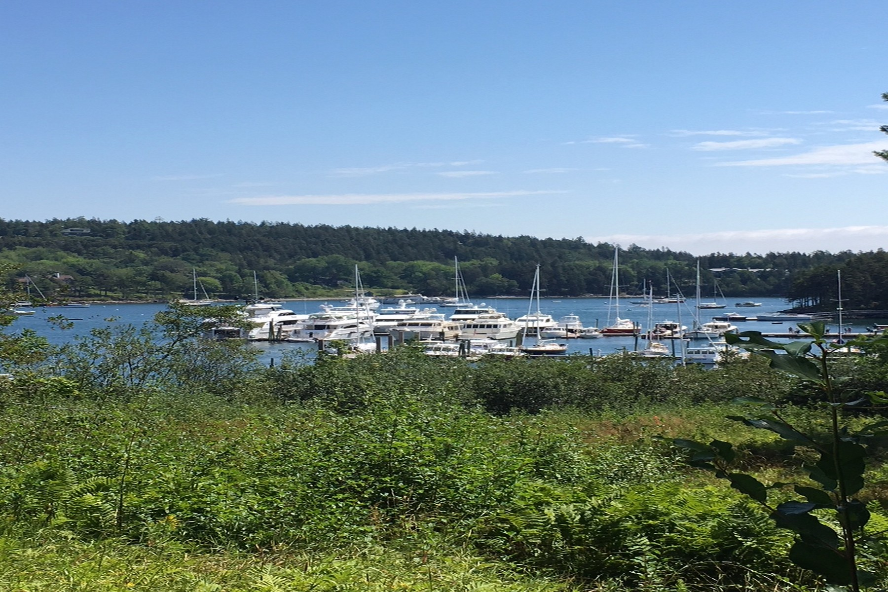 Land for Sale at 0 Harbor Road Northeast Harbor, Maine 04662 United States