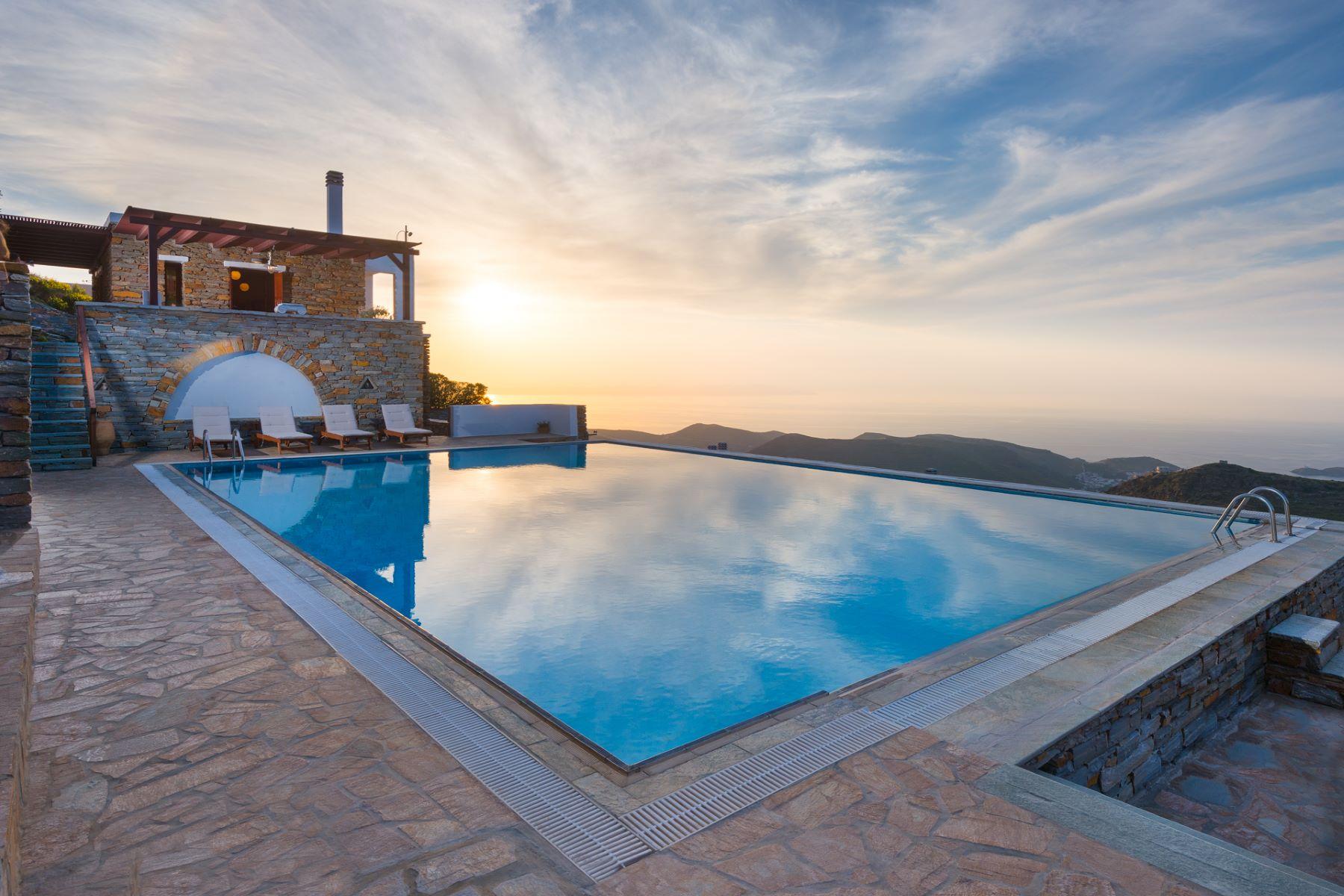Nhà ở nhiều gia đình vì Bán tại Cycladic Era Kea, Nam Aegean, Hy Lạp