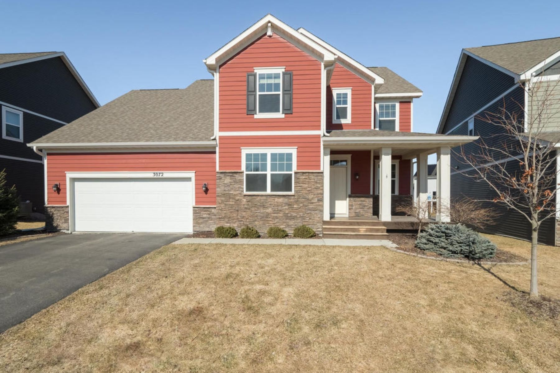 Single Family Homes für Verkauf beim Chaska, Minnesota 55318 Vereinigte Staaten