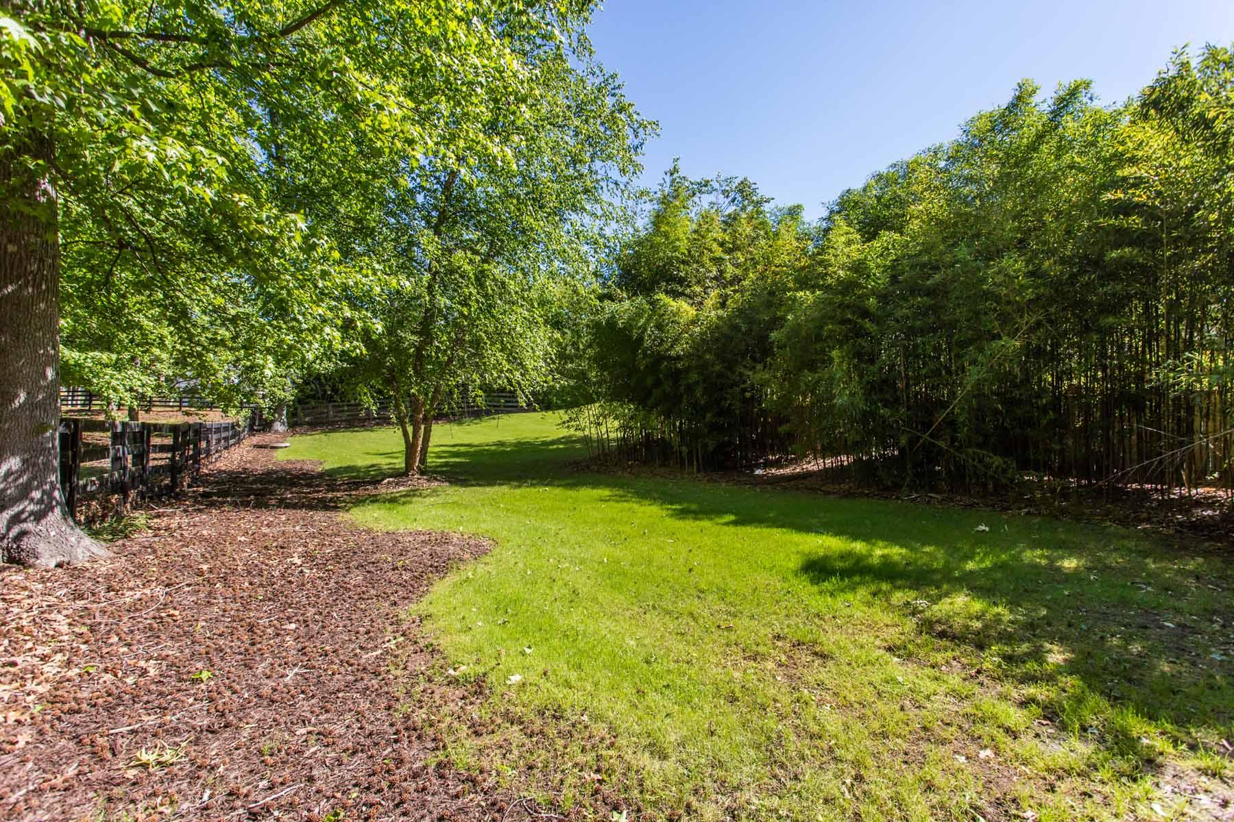 Casa para uma família para Venda às Custom Construction in Polo Golf and Country Club 5920 Polo Drive Cumming, Geórgia, 30040 Estados Unidos