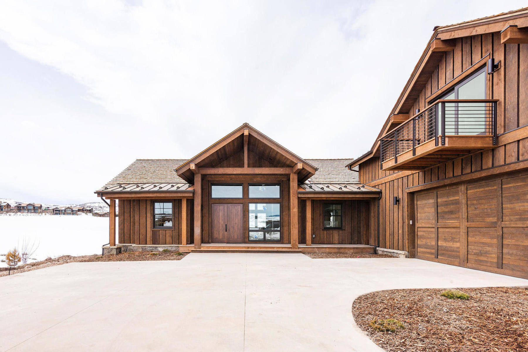 Single Family Homes vì Bán tại Expanded Juniper On Stony Lake At Victory Ranch 6385 N Whispering Way, Heber City, Utah 84032 Hoa Kỳ