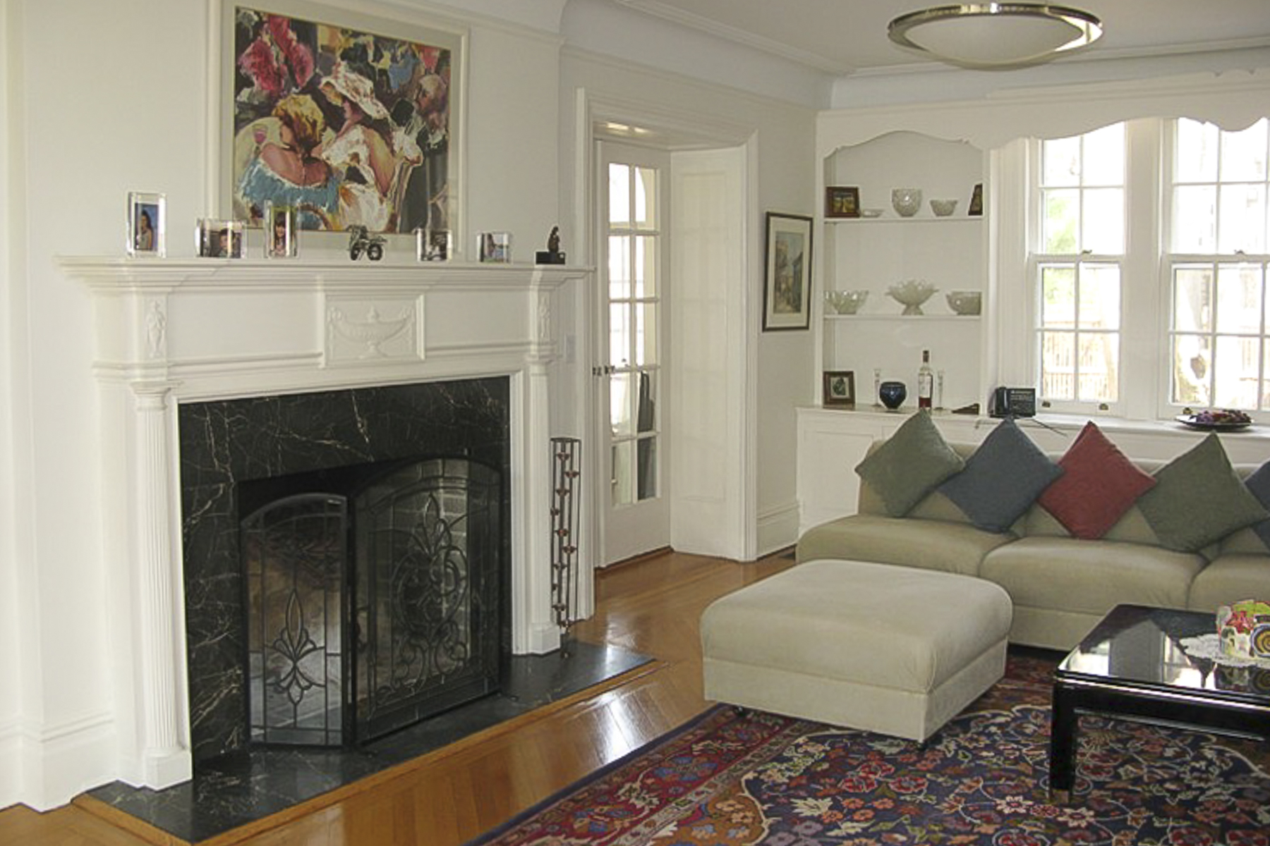"Additional photo for property listing at ""AN AMERICAN CLASSIC"" 60 Exeter Street, Forest Hills Gardens, Forest Hills, Nueva York 11375 Estados Unidos"