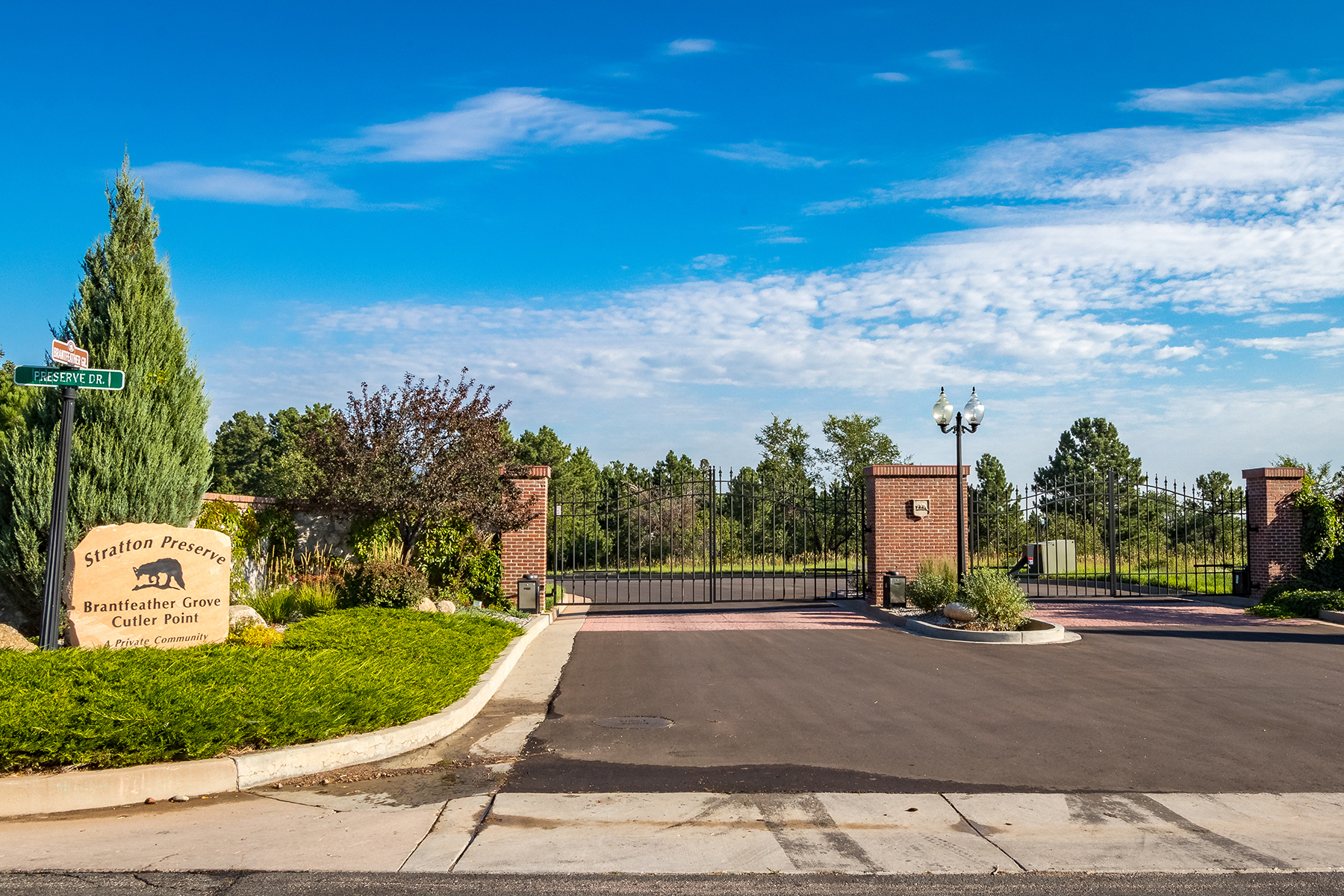 Land for Active at * THE LAST LOT * 1720 Brantfeather Grv Colorado Springs, Colorado 80906 United States
