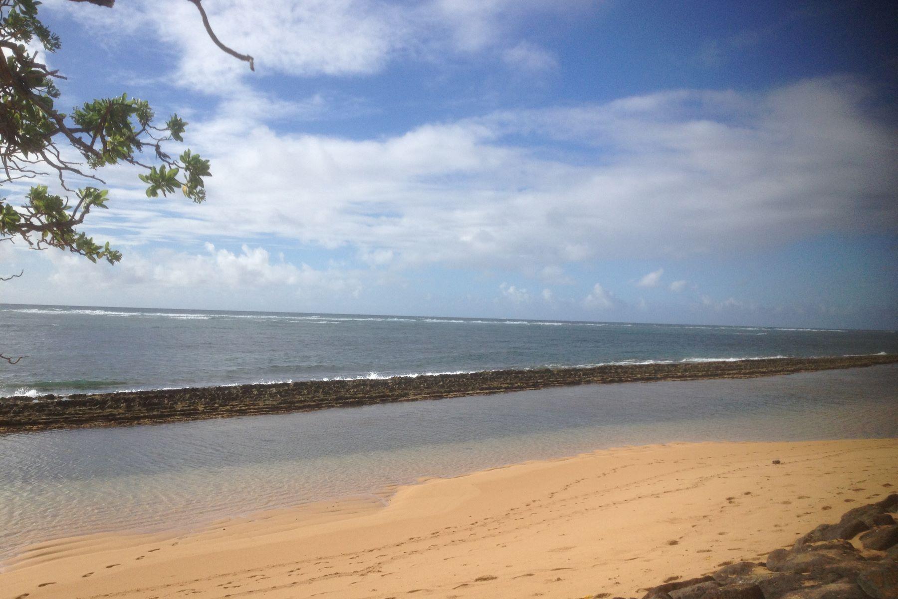 Land für Verkauf beim Fuji Beach 1077 Moanakai Road Kapaa, Hawaii 96746 Vereinigte Staaten
