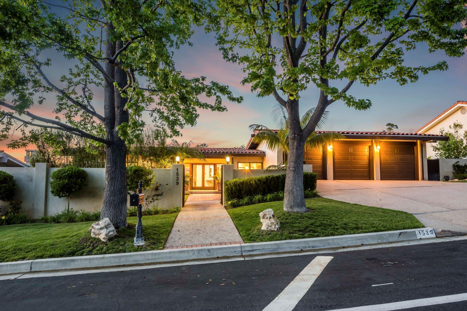 Satılık Mülk Palos Verdes Estates