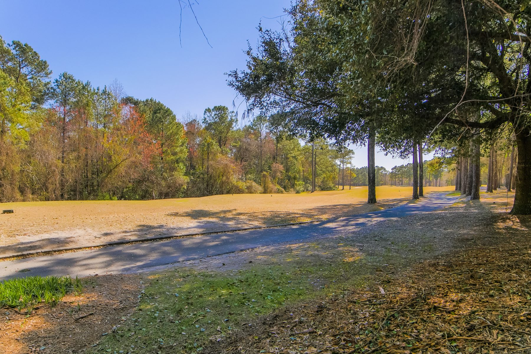 Land for Sale at Land for Luxury Country Club Home 211 Seascape Drive Lot #23 Sneads Ferry, North Carolina 28460 United States