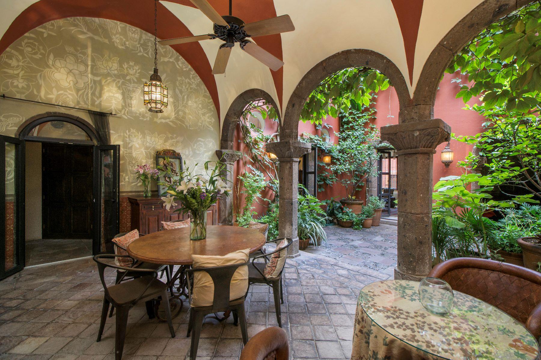 Property For Sale San Miguel De Allende