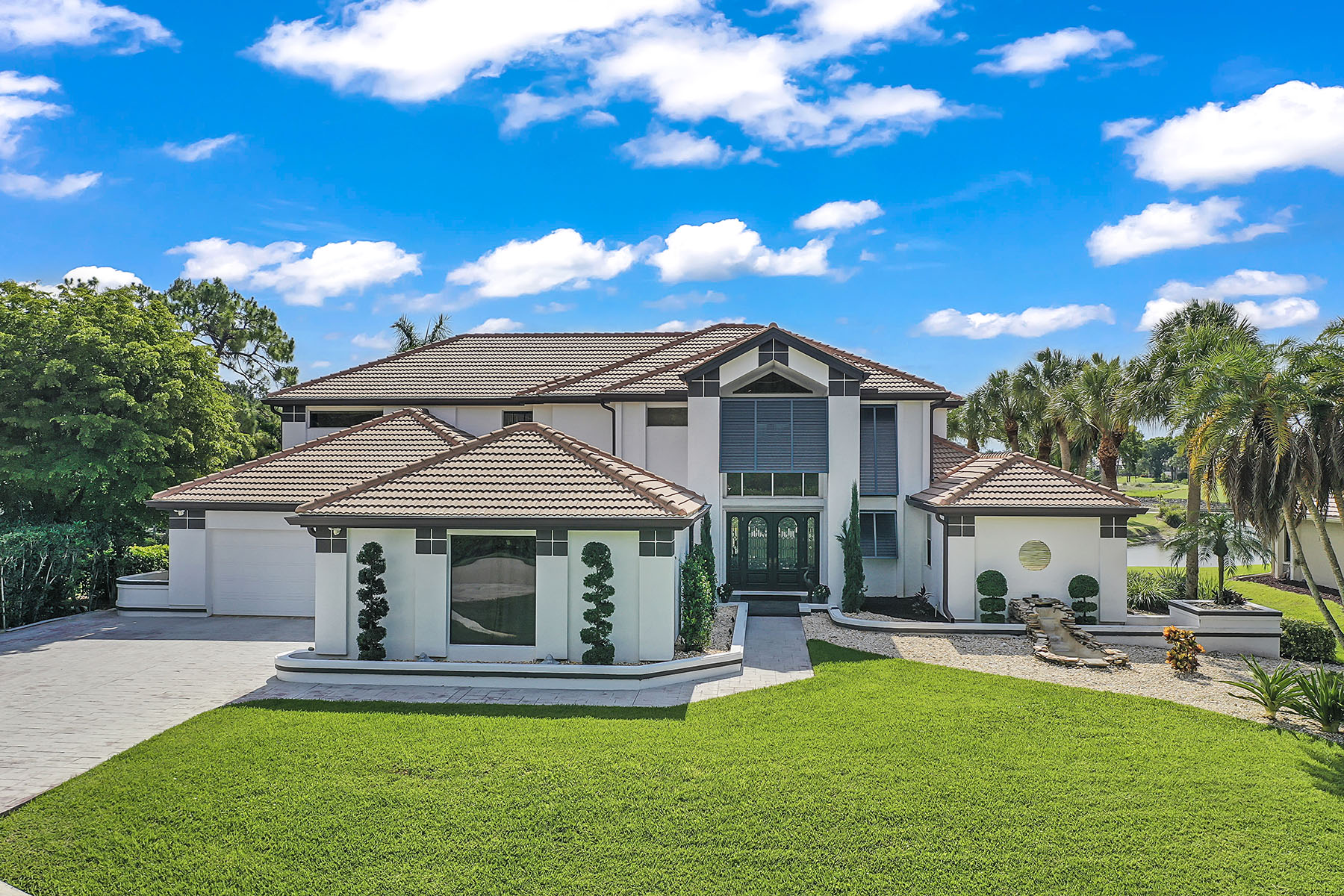 Single Family Homes for Sale at 15424 Fiddlesticks Boulevard, Fort Myers, Florida 33912 United States