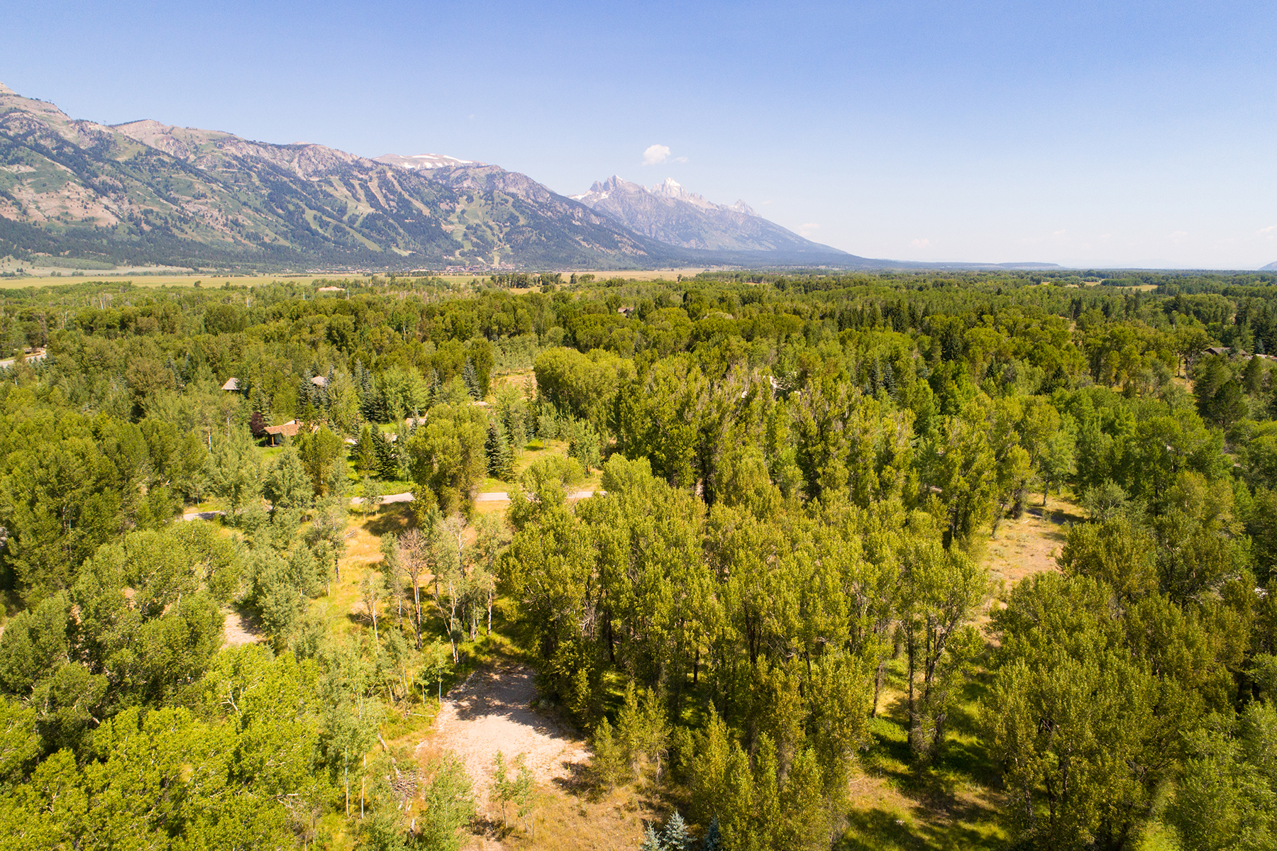 Land for Sale at 2900 W YELLOWBELL CIR Wilson, Wyoming 83001 United States