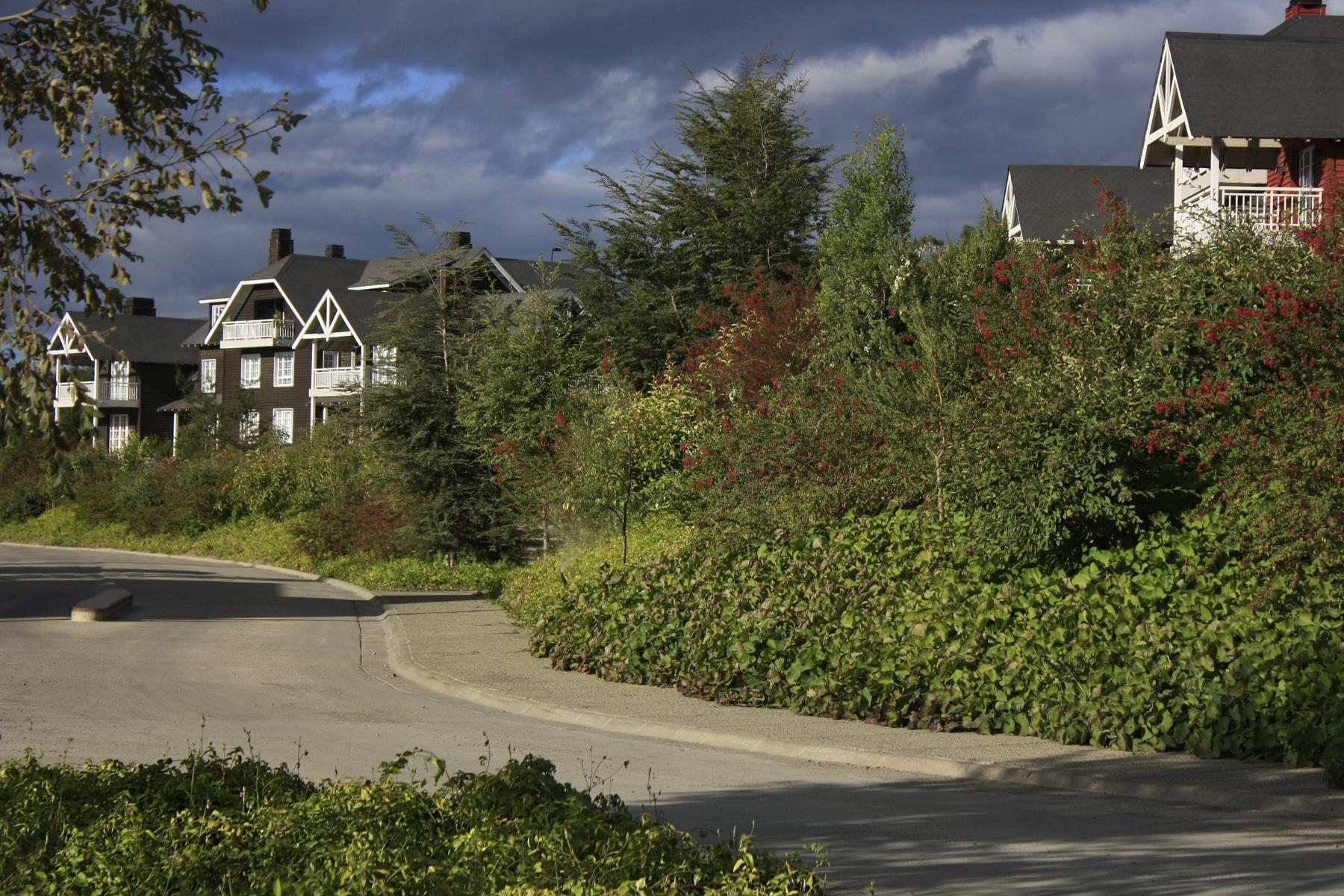 Single Family Home for Sale at Patagonia Virgin Frutillar Puerto Montt, Los Lagos Chile