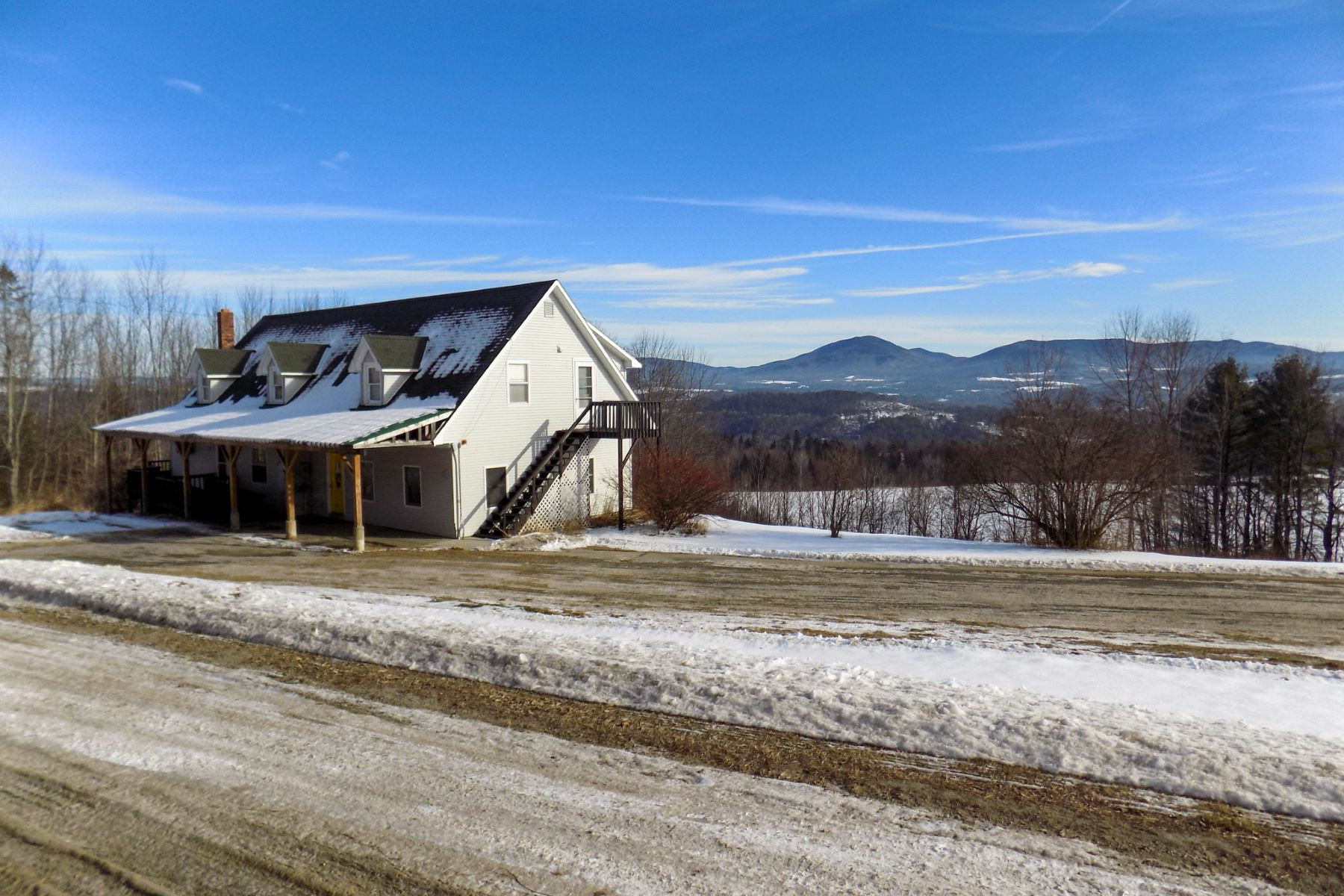 Single Family Homes for Sale at 188, 133 Cornerstone Lane Lyndon, Vermont 05851 United States