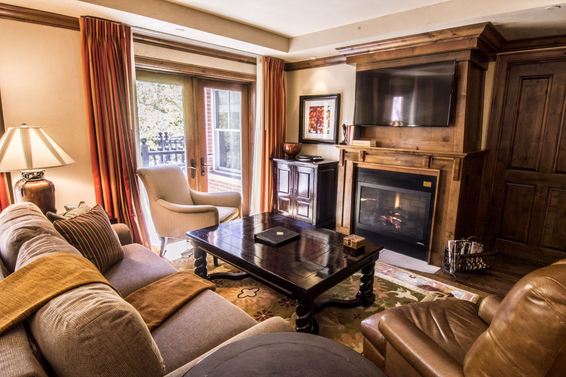 Fractional Ownership for Active at Hyatt Grand Aspen - Christmas & News Years! 415 east Dean Street Unit #19 Fixed Weeks 51&52 Aspen, Colorado 81611 United States
