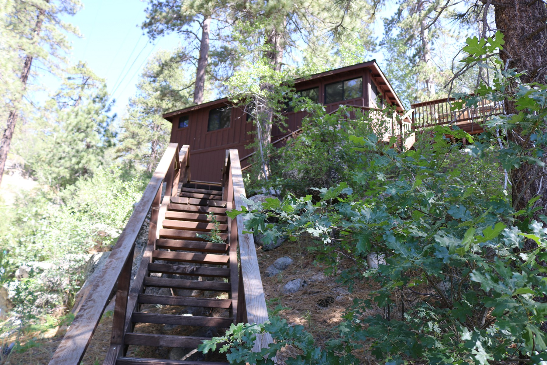 Other Residential Homes for Sale at 315 Big Bear Trail Fawnskin, CA 92333 315 Big Bear Trail Fawnskin, California 92333 United States