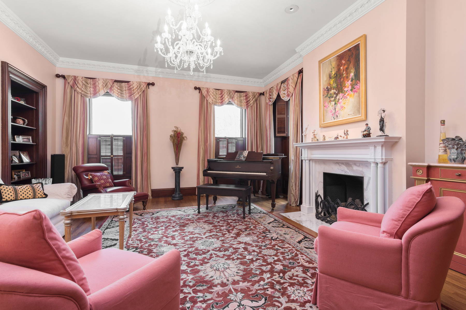 Single Family Home for Sale at 3 Arlington St 0, Boston Back Bay, Boston, Massachusetts, 02116 United States