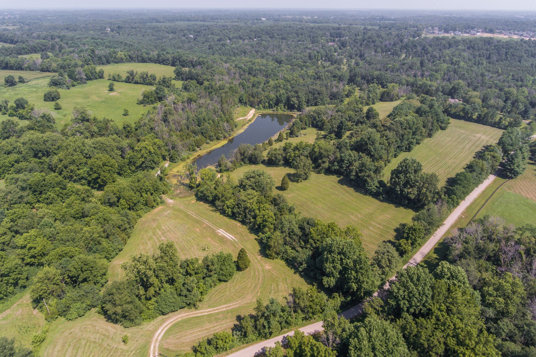 Land for Sale at 6451 Old Zaring Road B 6451 Old Zaring Road B Crestwood, Kentucky 40014 United States