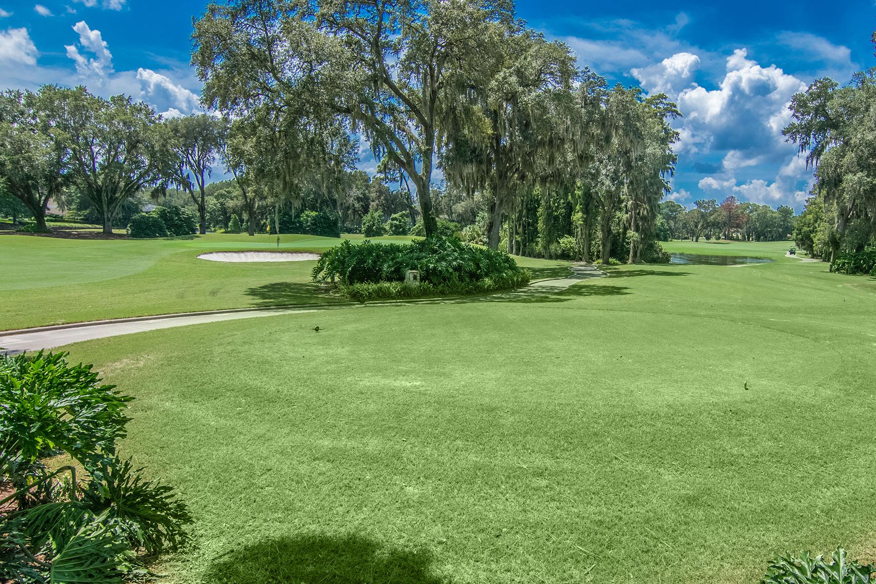 Land for Sale at LUTZ 16908 Villalagos De Avila, Lutz, Florida 33548 United States