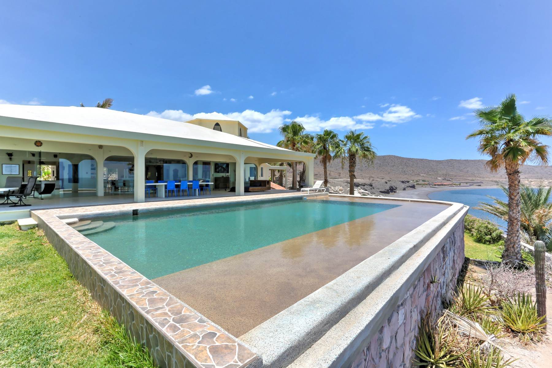 Additional photo for property listing at Boulder Cove La Paz, Baja California Sur Mexico