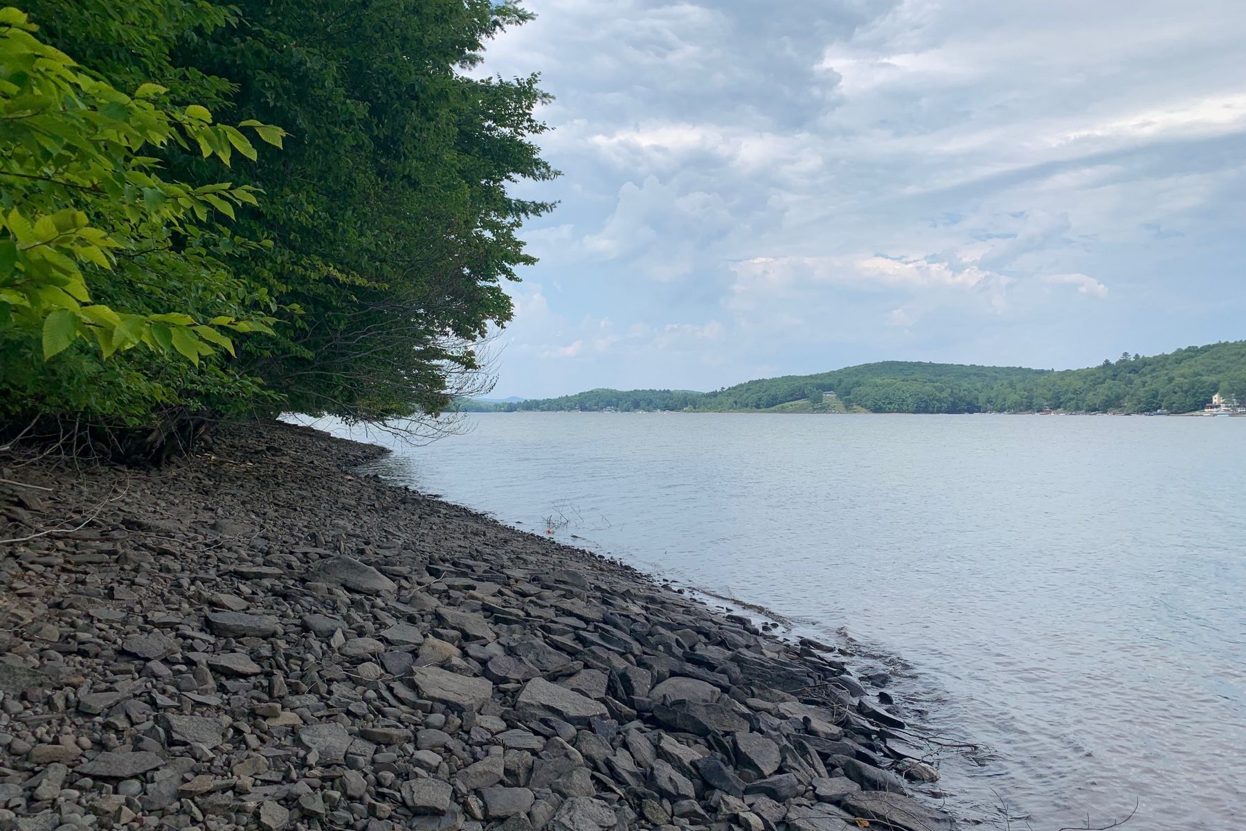 Land for Active at Lakefront Building Site at The Chapin Estate Lot 28 Woodstone Trail Bethel, New York 12720 United States