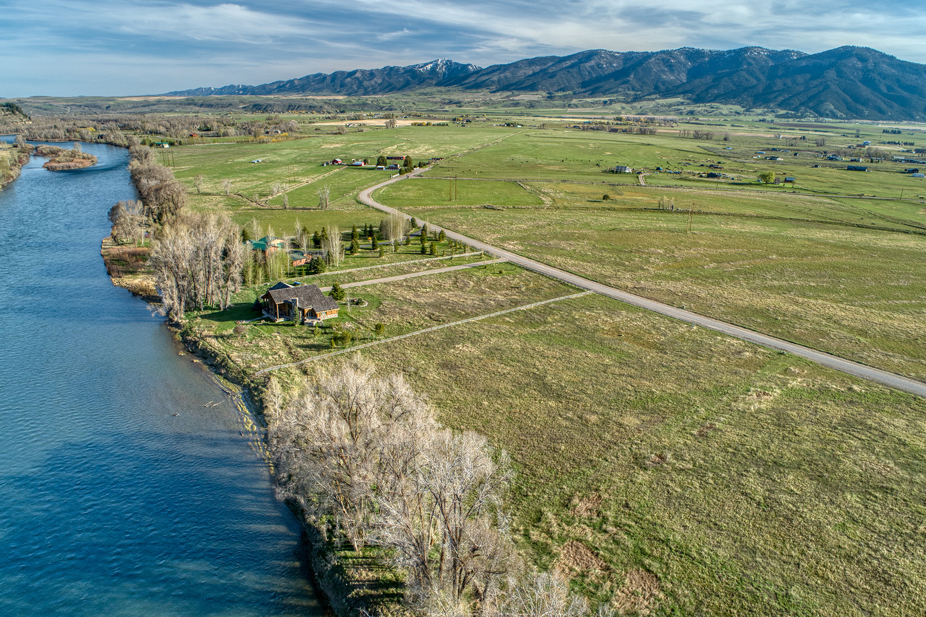 Land for Active at TBD Waters Edge, Lot 4 Irwin, Idaho 83449 United States