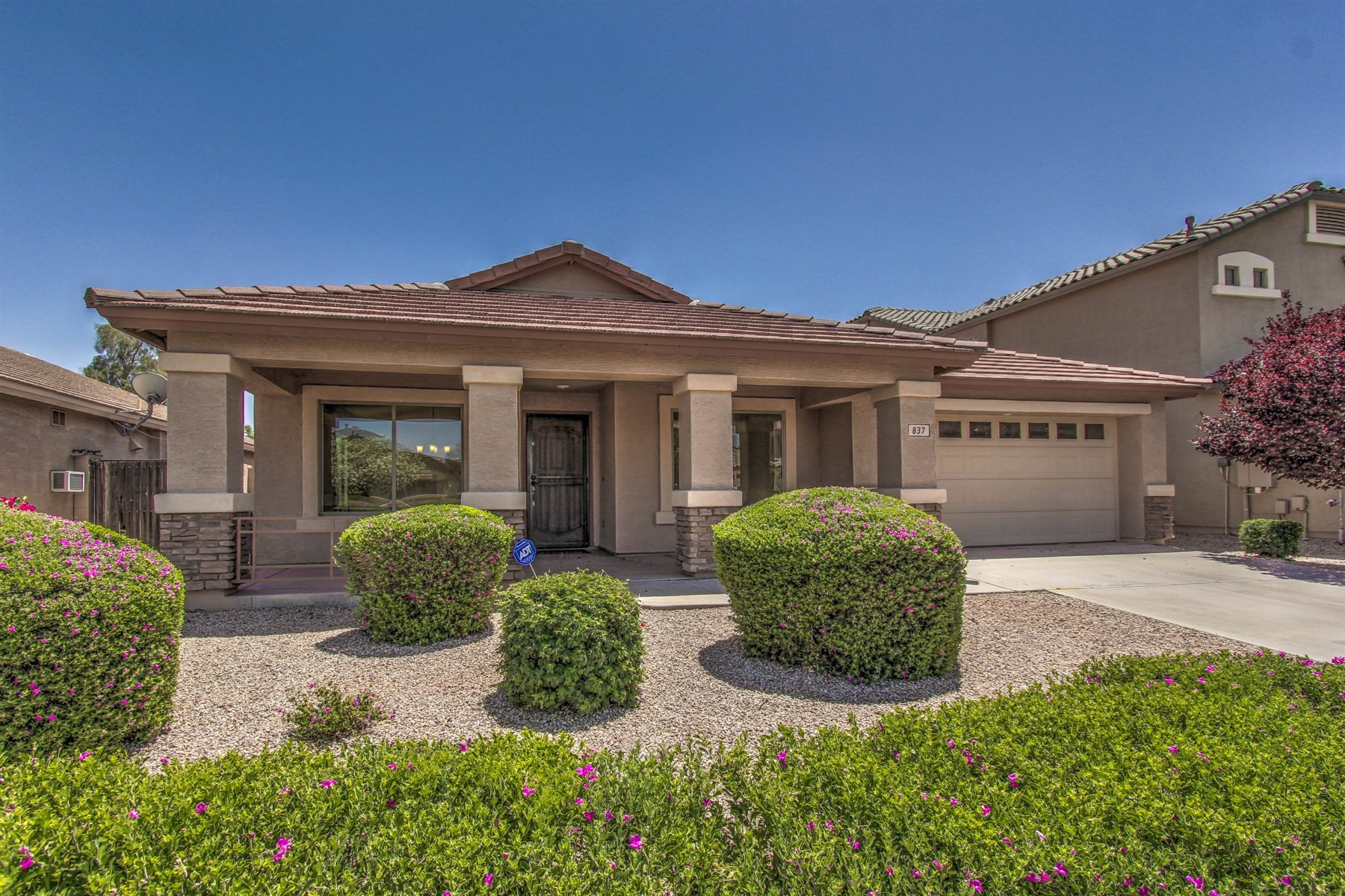一戸建て のために 売買 アット Spectacular home in the Johnson Ranch community 837 E Dry Creek Rd San Tan Valley, アリゾナ, 85143 アメリカ合衆国