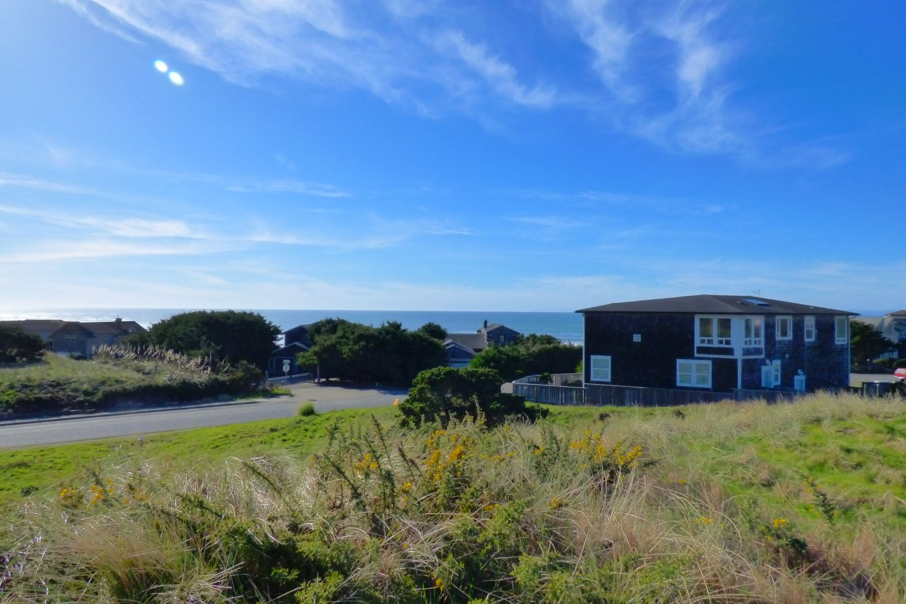 Terreno para Venda às Panoramic Ocean View Development Propertey 0 Beach Loop Drive, Bandon, Oregon 97411 Estados Unidos