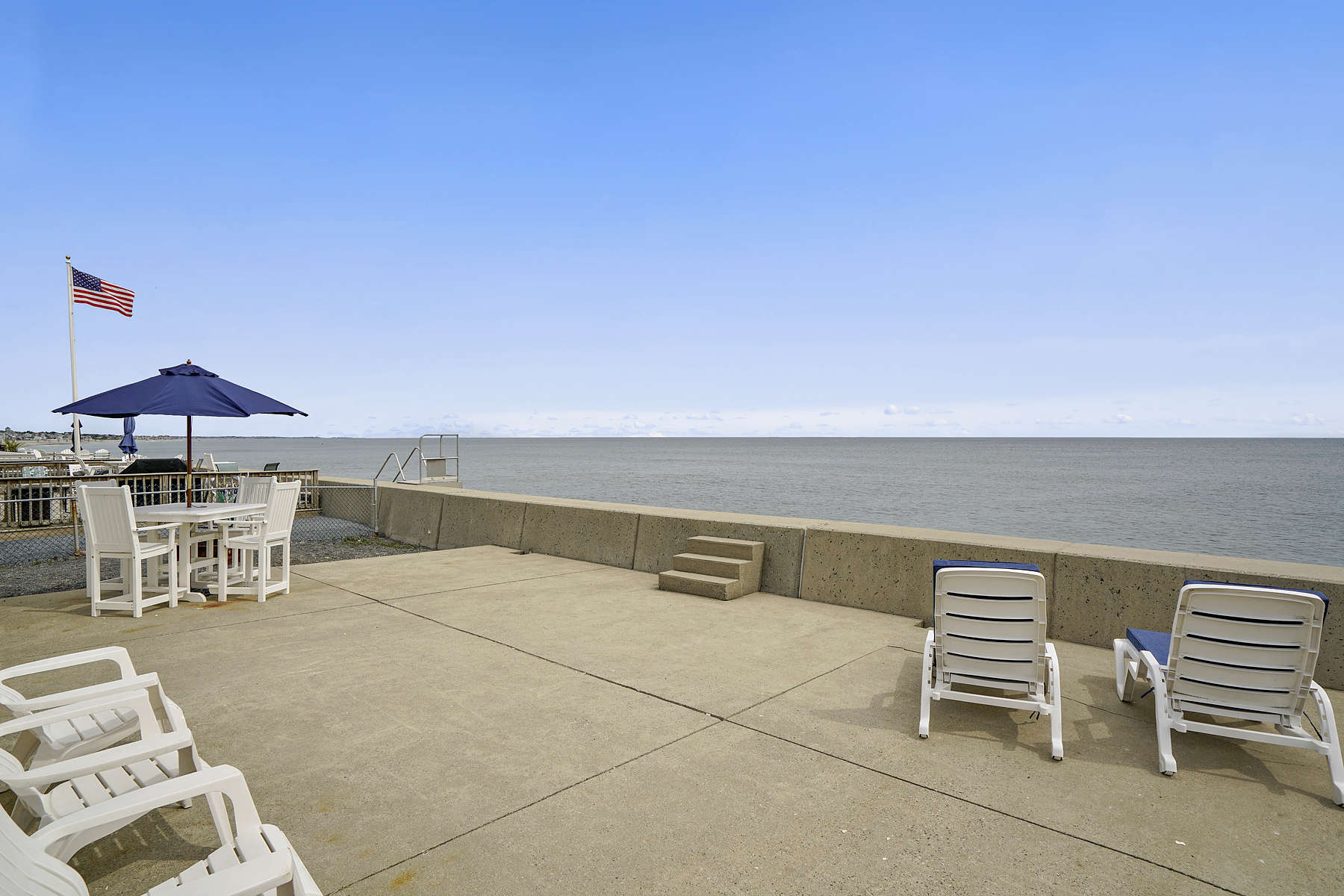 Single Family Home for Active at Oceanfront Home 56 Foster Ave Marshfield, Massachusetts 02050 United States