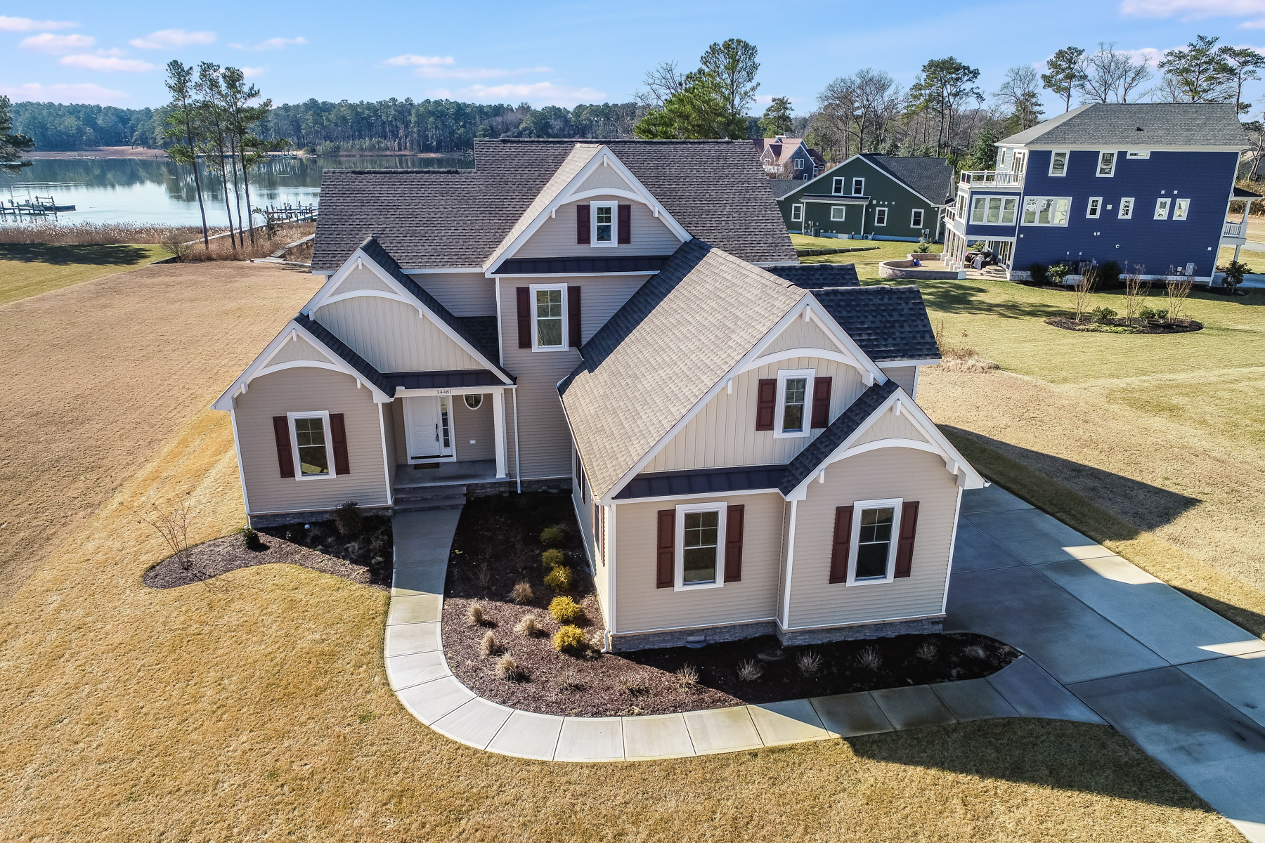 single family homes for Sale at 34481 Skyler Dr , Lewes, DE 19958 34481 Skyler Dr Lewes, Delaware 19958 United States