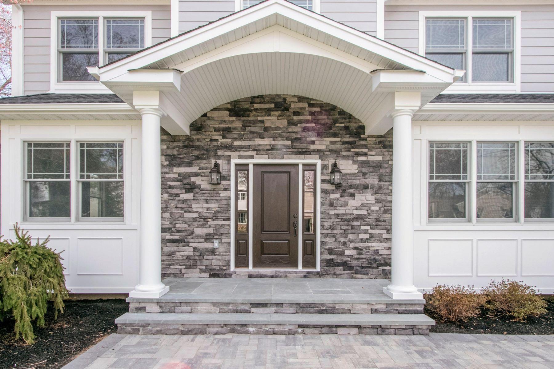 Casa Unifamiliar por un Venta en Fabulous New Construction 168 5th St, Cresskill, Nueva Jersey 07626 Estados Unidos
