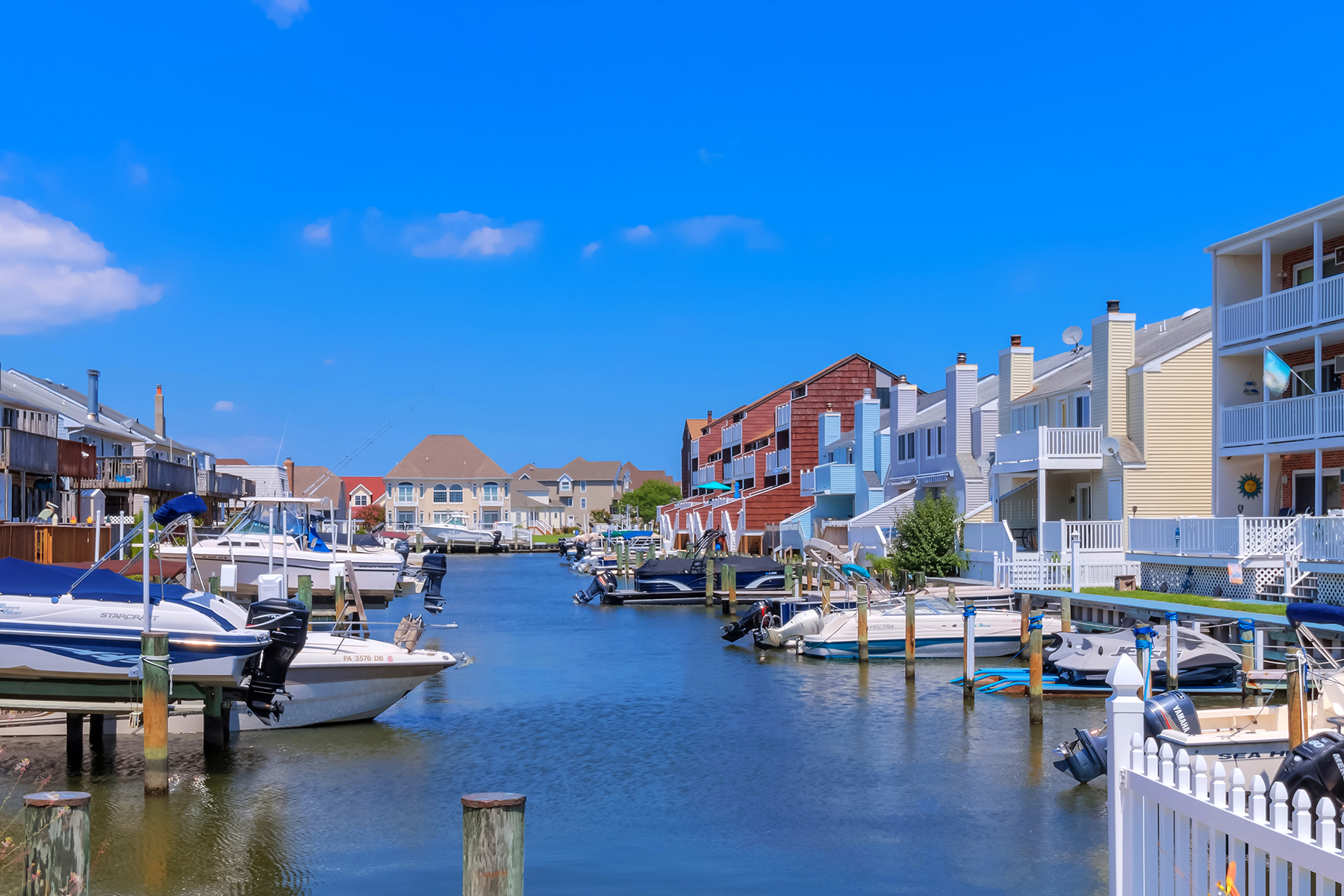 Single Family Homes for Sale at 11618 Seaward Road , 801 Ocean City, Maryland 21842 United States