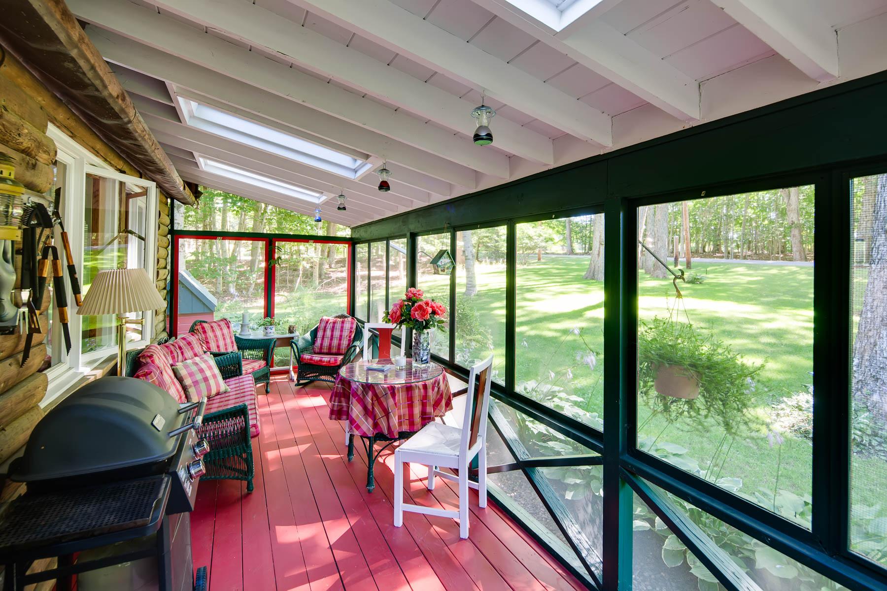 Additional photo for property listing at 1000 Main Road 1000 Main Road Islesboro, Maine 04848 United States
