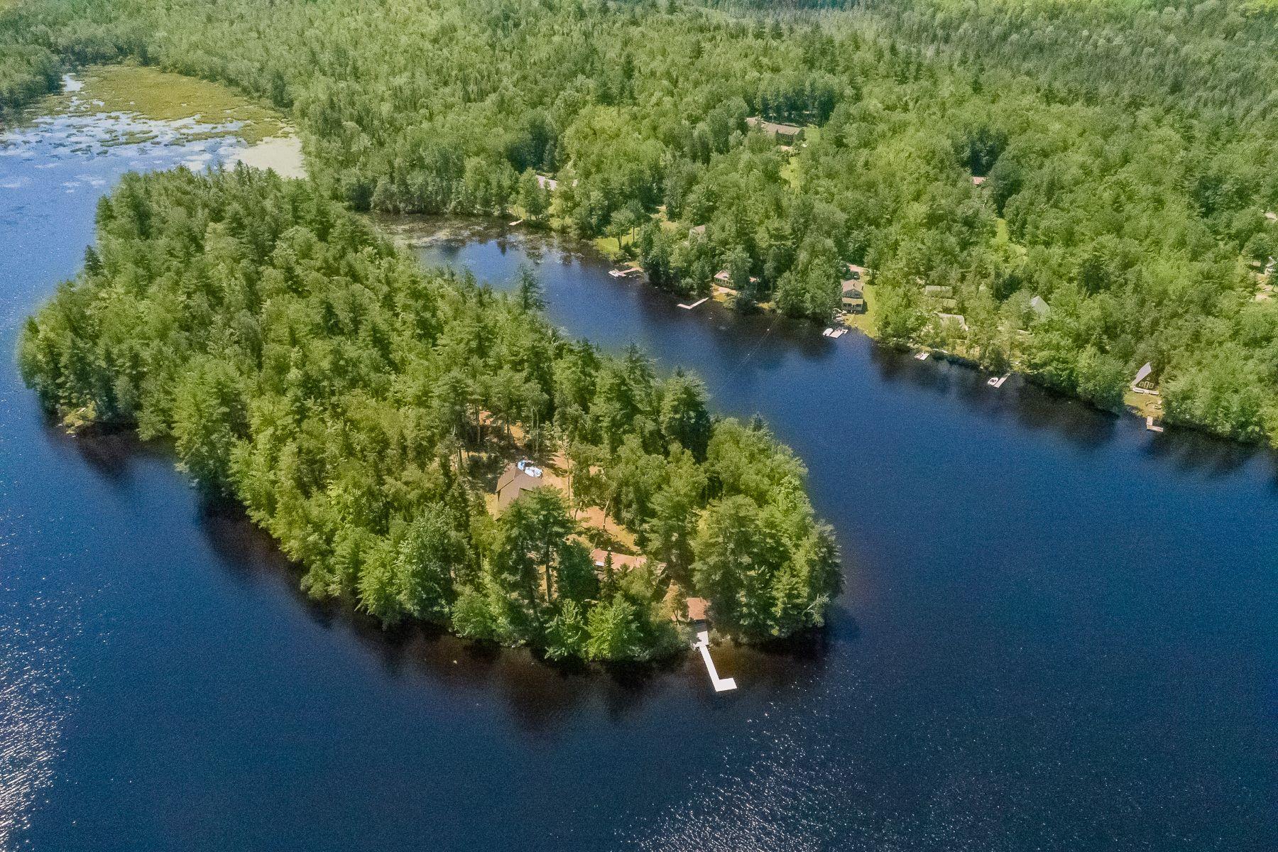 Single Family Homes للـ Sale في Holden, Maine 04429 United States