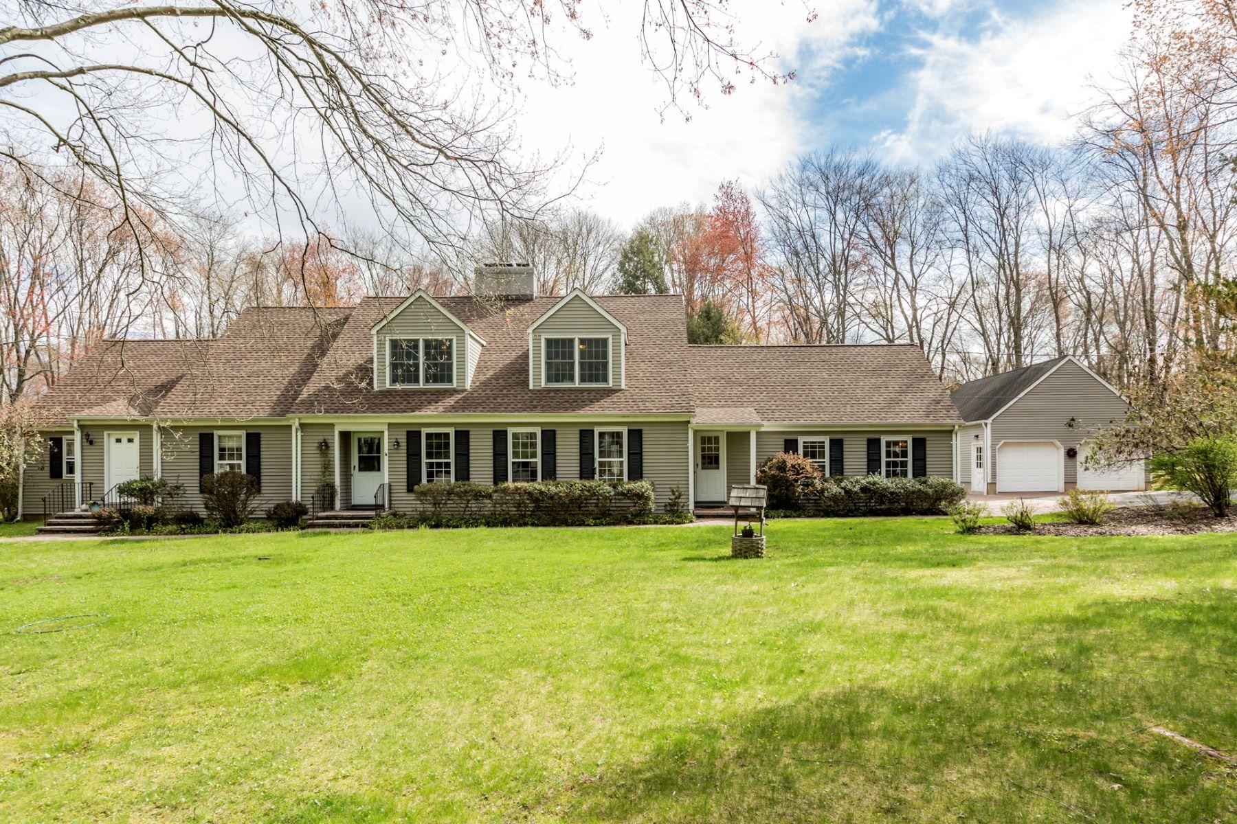 Property por un Venta en Serenely Set In Old Elm Ridge Park 8 Cedar Brook Terrace, Princeton, Nueva Jersey 08540 Estados Unidos