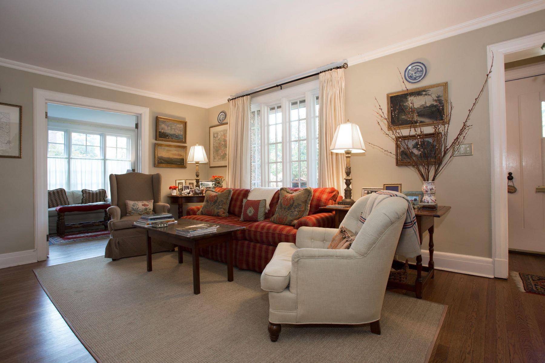 Duplex for Rent at Tudor Duplex Rental 57 Pomander Walk, Ridgewood, New Jersey 07450 United States