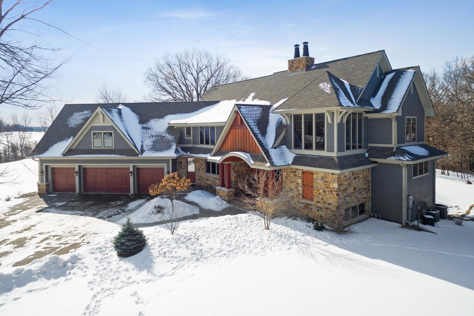 Einfamilienhaus für Verkauf beim 6550 Olstad Drive Independence, Minnesota, 55359 Vereinigte Staaten