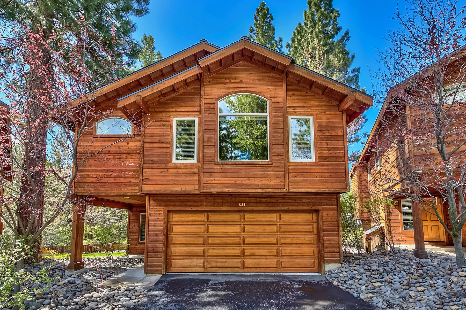 Multi-Family Home for Active at 841 Tanager Street #2, Incline Village, Nevada 841 Tanager Street #2 Incline Village, Nevada 89451 United States