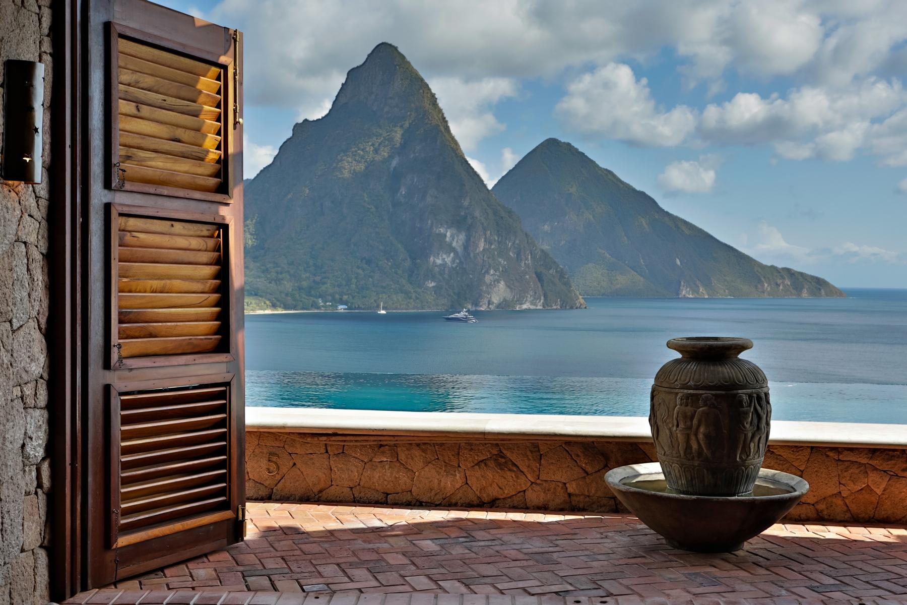 Immobilie zu verkaufen Other St. Lucia