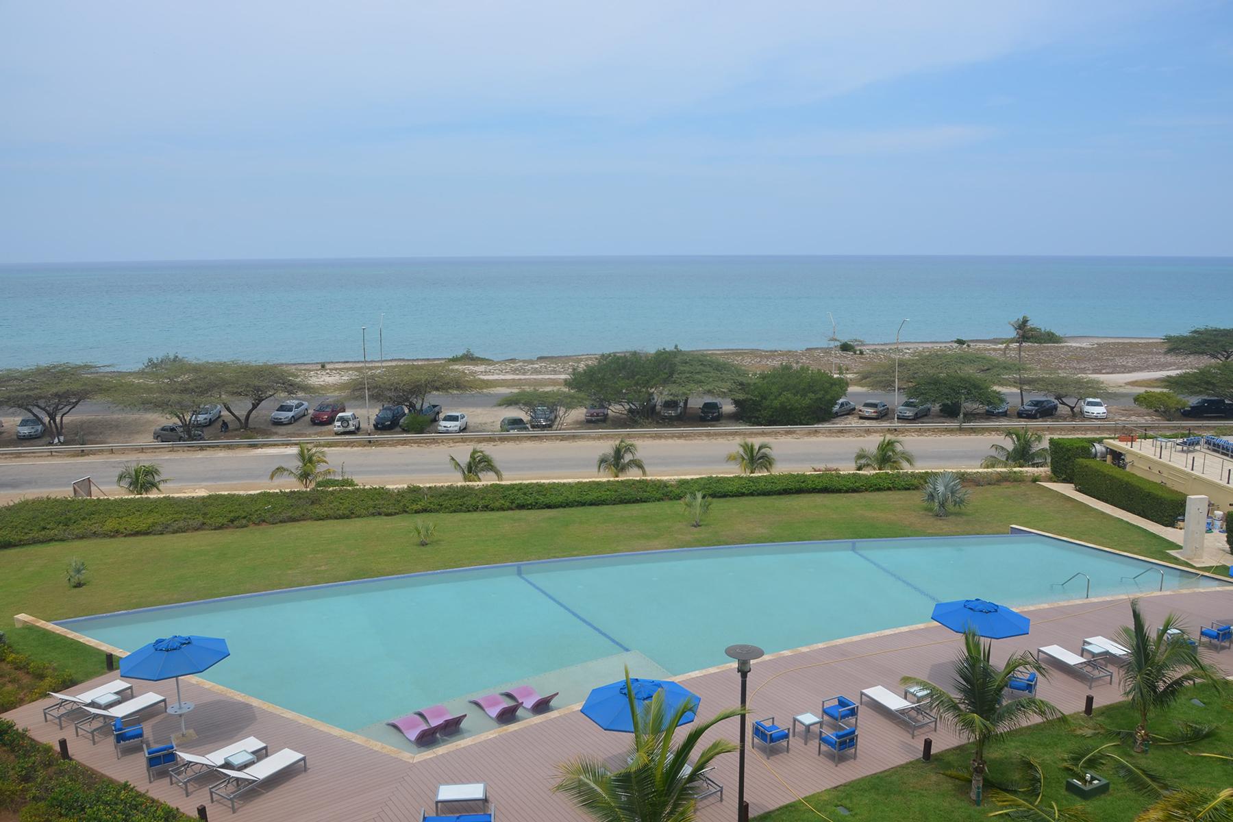 Piso por un Venta en Blue Residence #434 Eagle Beach, Aruba Aruba