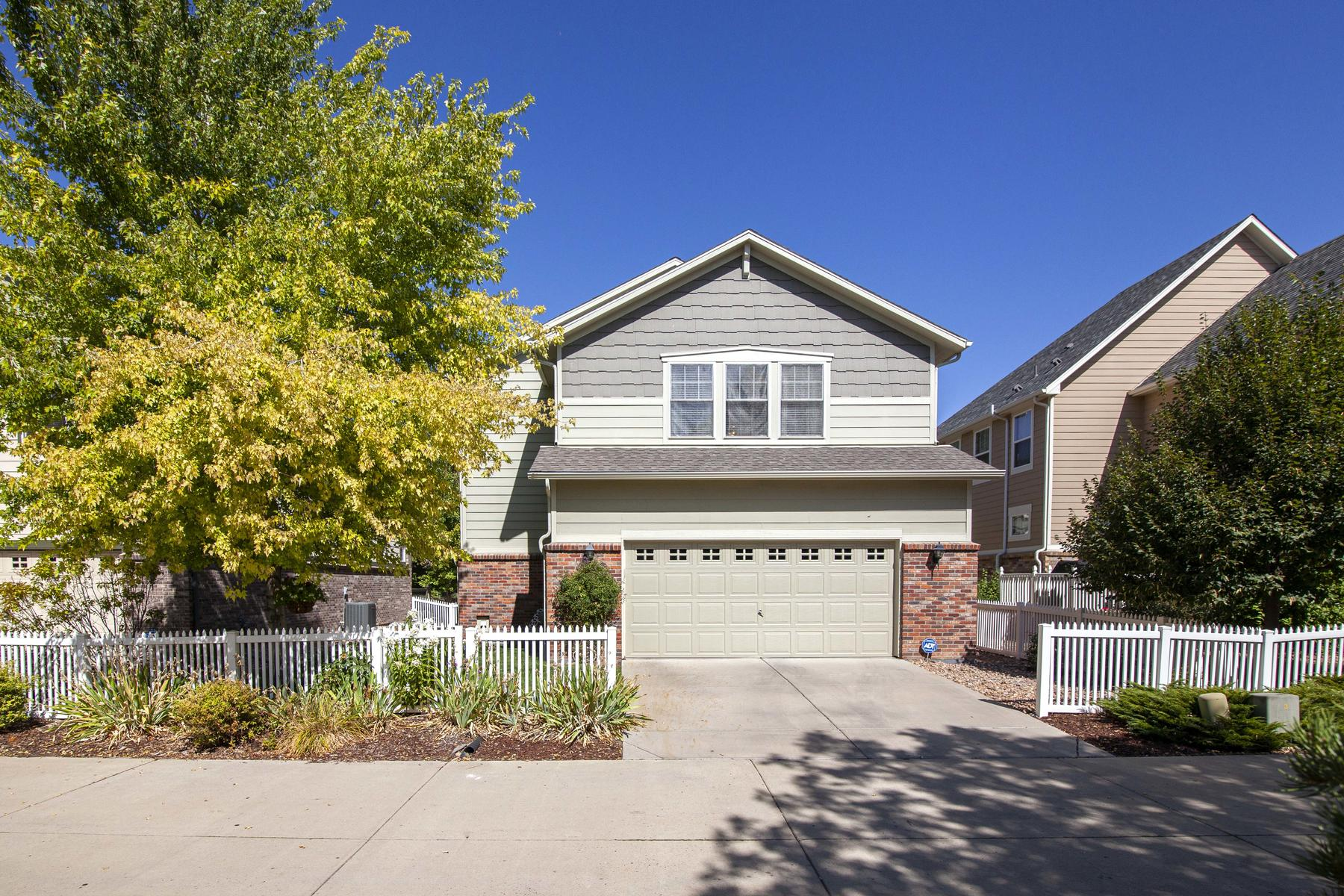 Single Family Homes for Sale at Pristine Perfection Walking Distance to The New Downtown Westminster & Parks 5886 W 94th Place Westminster, Colorado 80031 United States