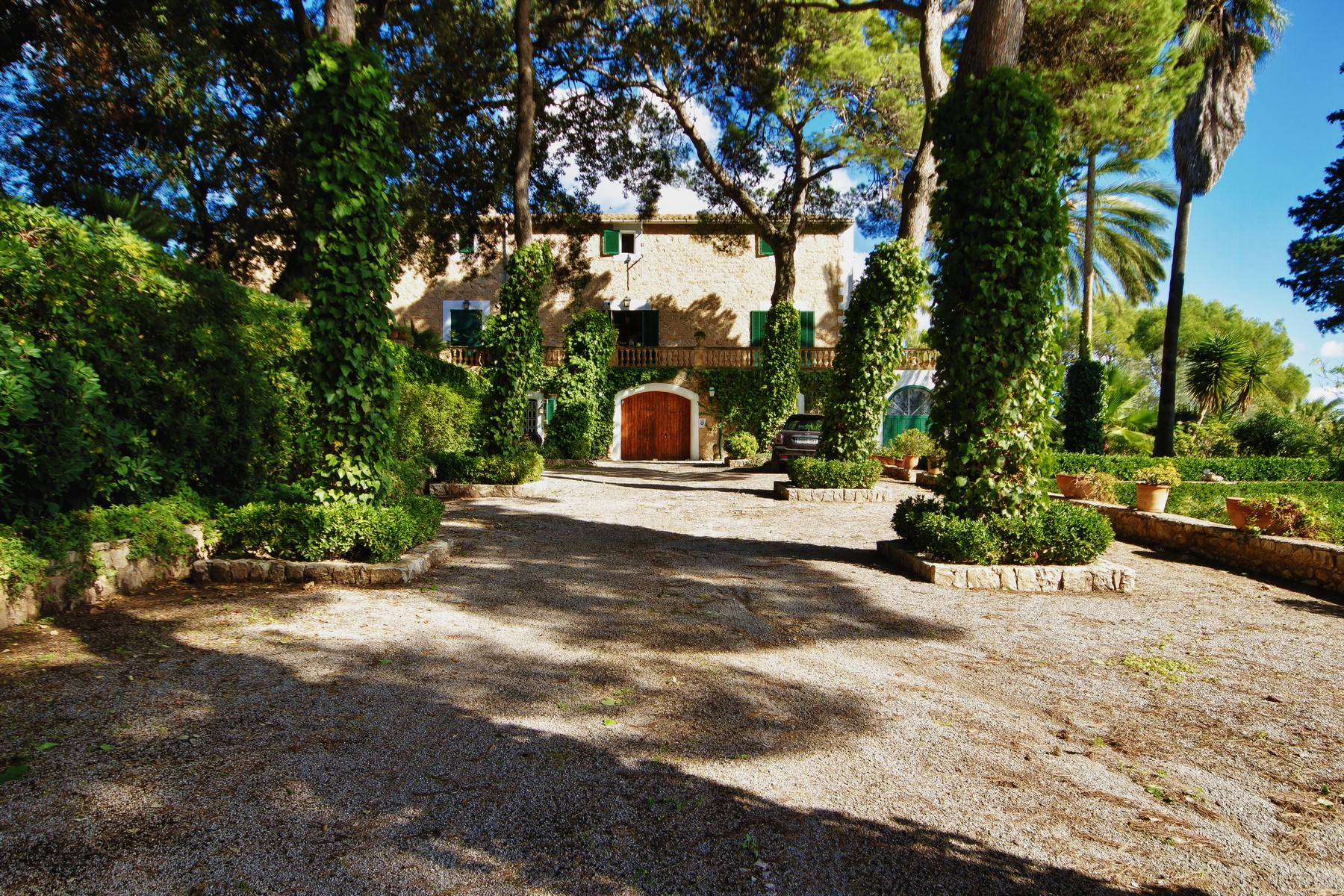 Other Residential for Sale at Country Estate in Manacor Manacor, Mallorca, 07530 Spain